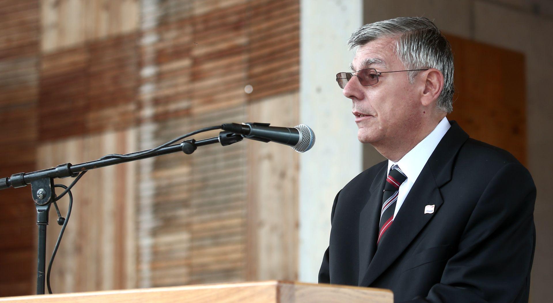 Reiner: Hrvatska mora pomoći da Hrvati u BiH budu jednakopravni