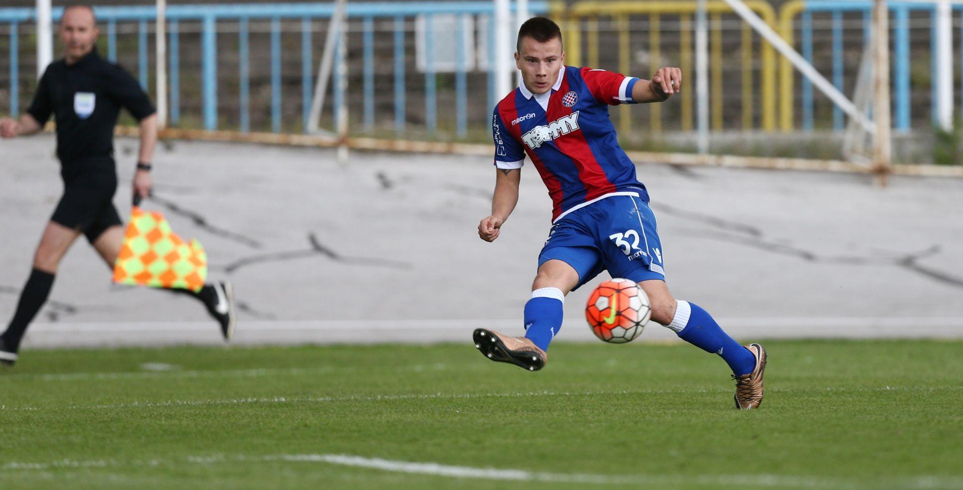 HNL Rijeka i Hajduk se pobjedama oprostili od sezone