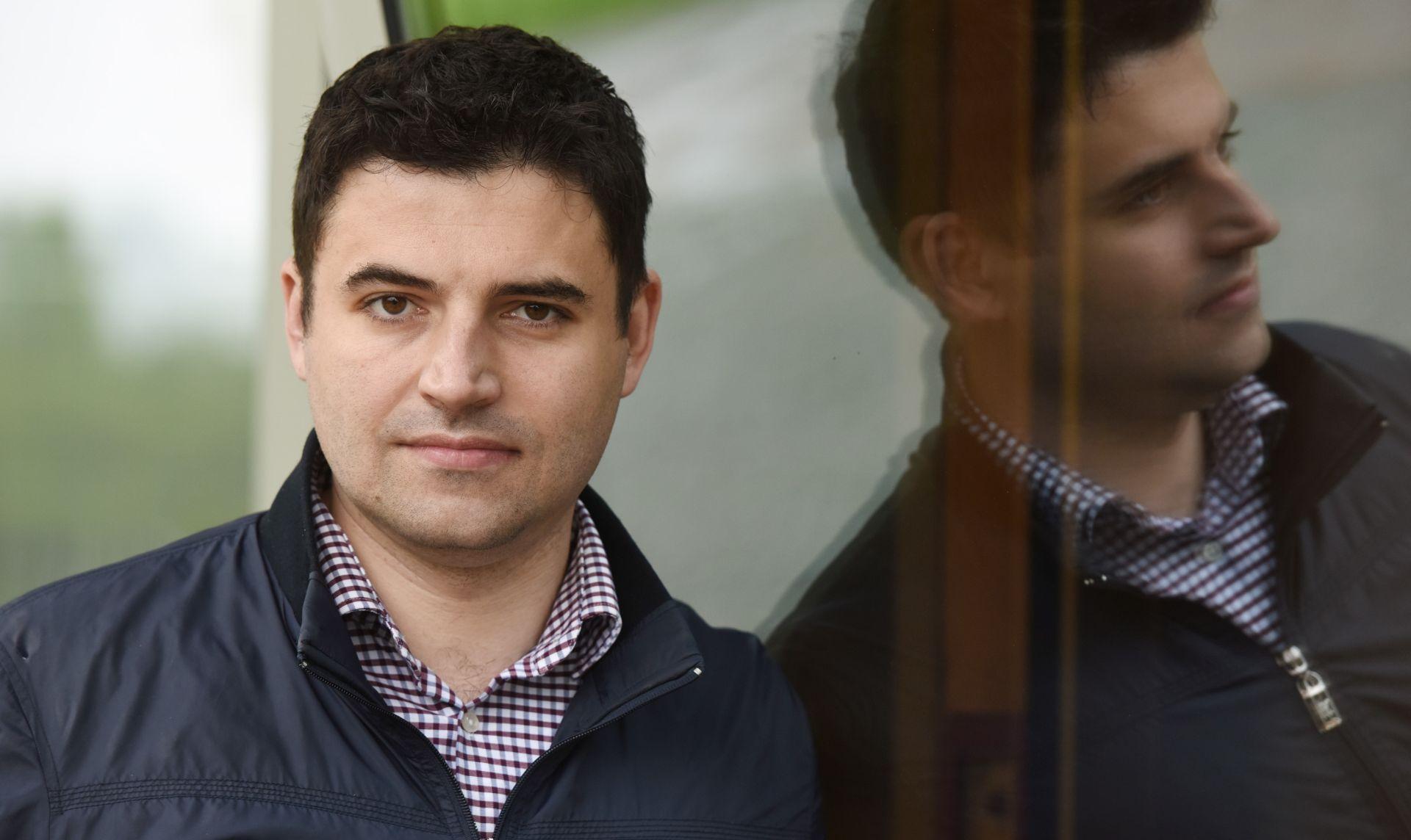 "Zagrebački SDP traži od Bandića da povuče odluku o prodaji Vodoprivrede ""za kikiriki"""