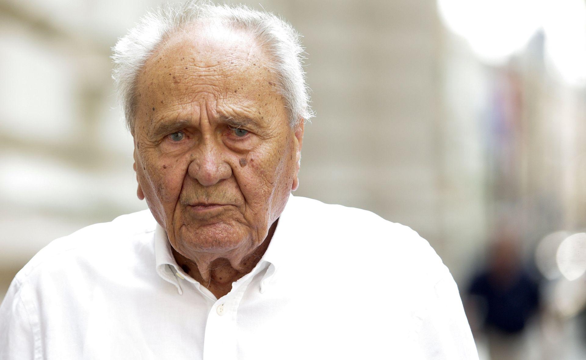 Propalo mirenje Karamarka i Manolića koji ga je optužio da je bio suradnik Udbe