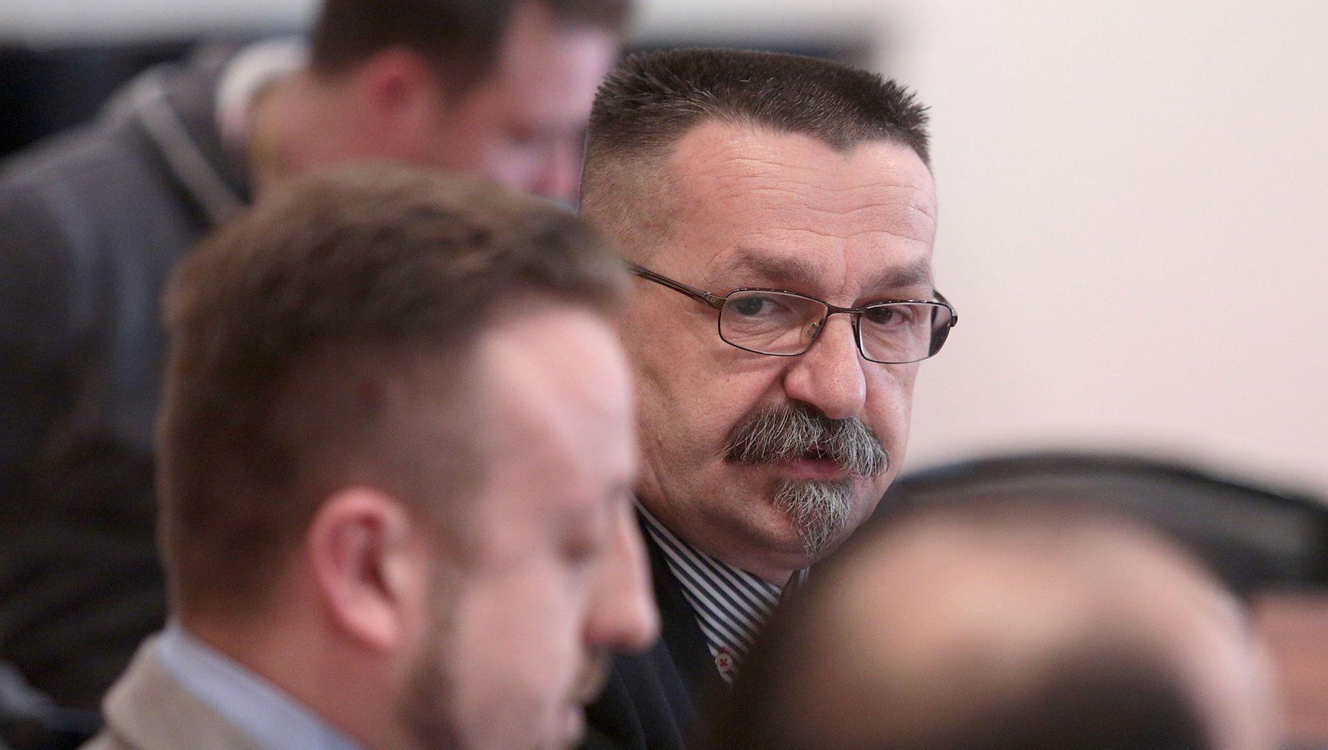 Ćorić: Neprihvatljivo je imenovanje Markića bez konzultacija s Domoljubnom koalicijom