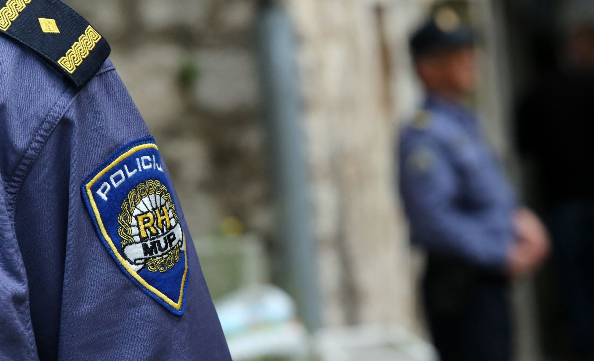 Vukovarsko-srijemska policija razbila lanac krijumčara droge