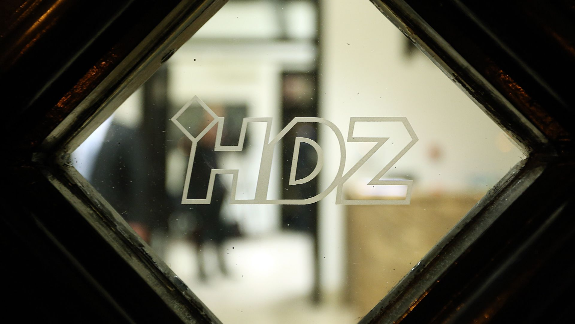HDZ bira stranačka tijela za iduće četiri godine