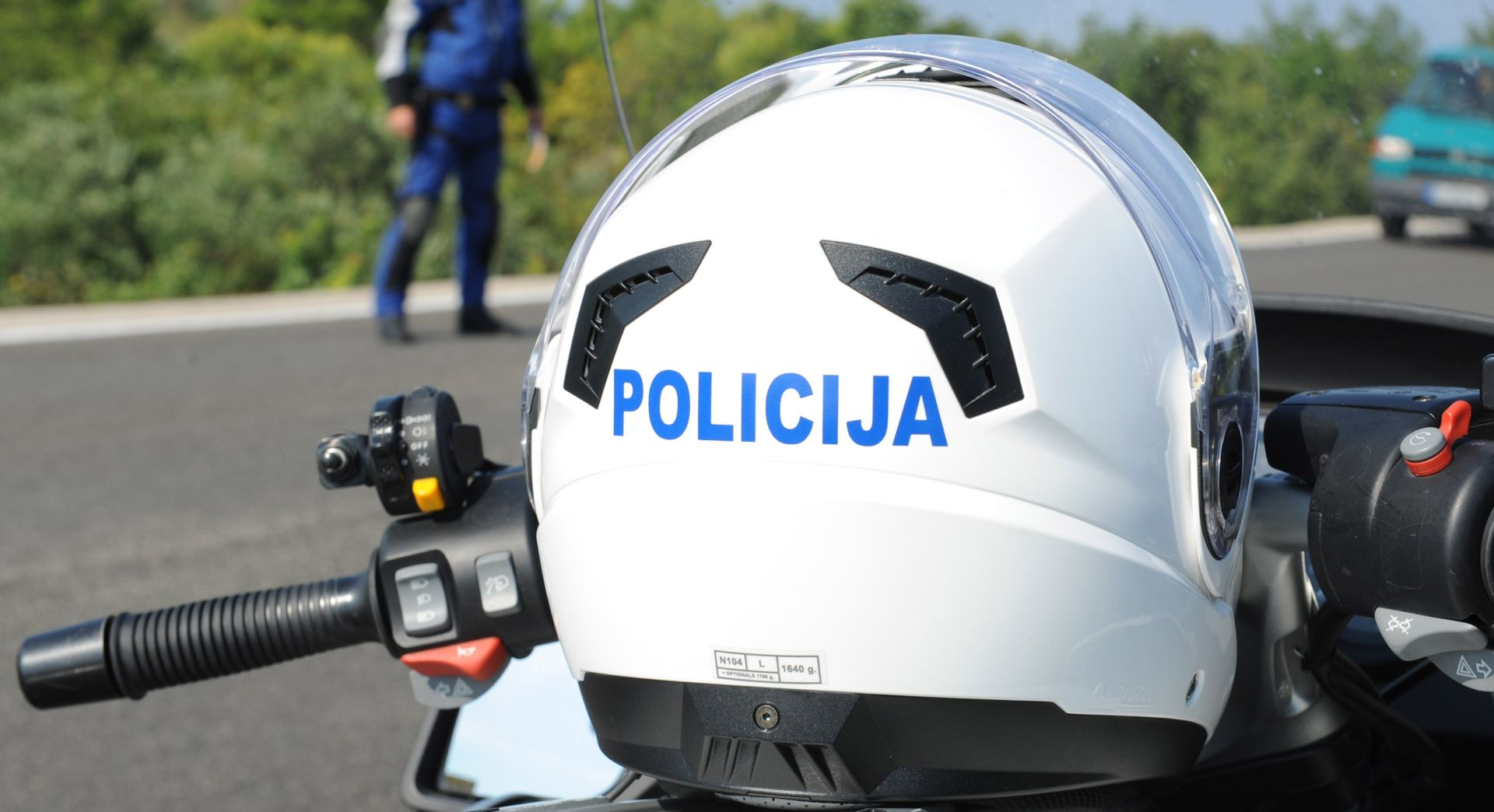 PETRINJA U sudaru automobila i motocikla jedna osoba poginula, tri ozlijeđene