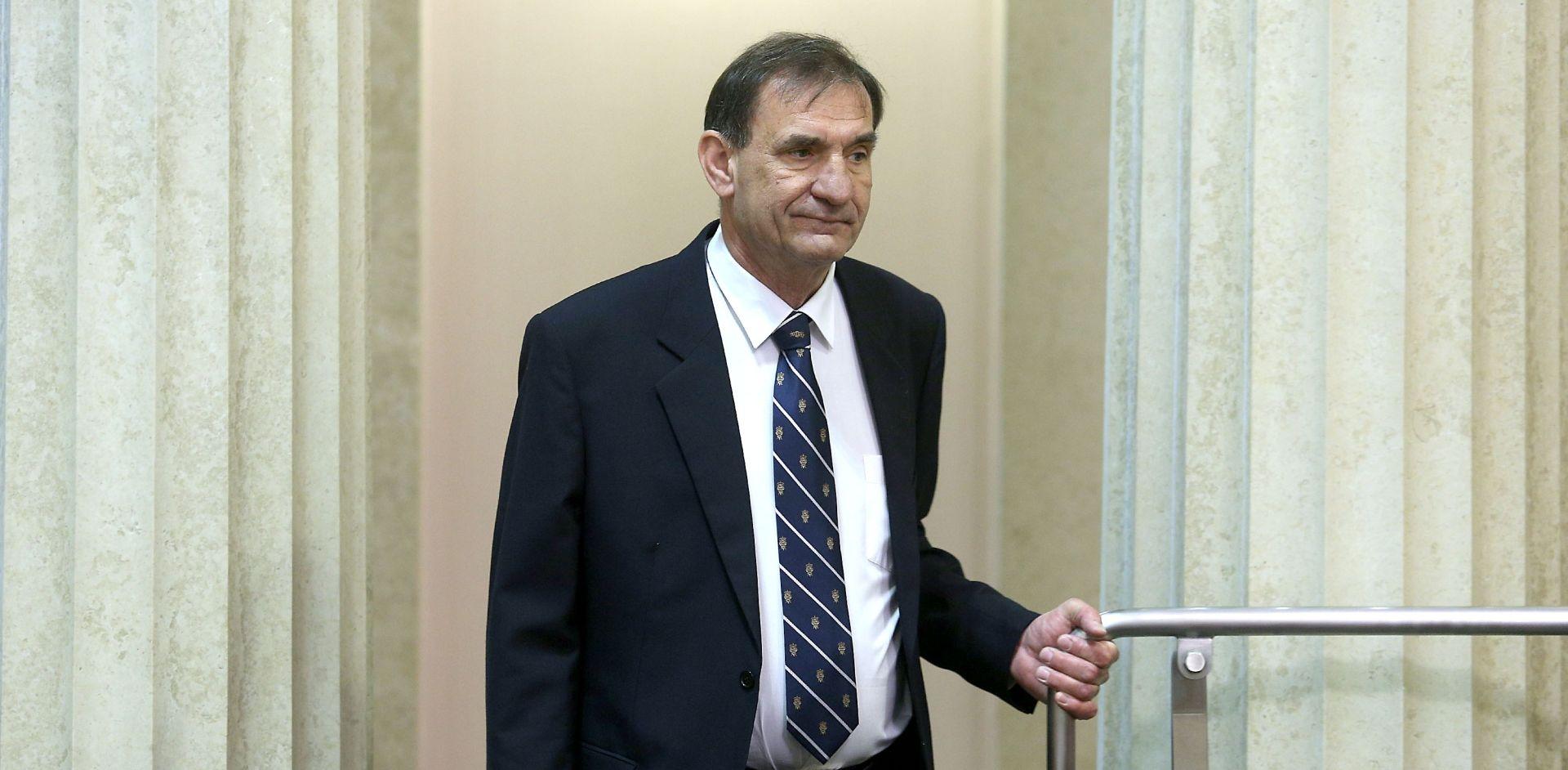Stazić uzvratio Karamarku: 'Bolje u paklu, nego u Remetincu'