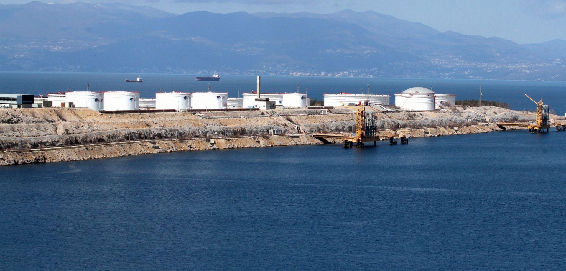 Kako se manipulira u ratu za LNG terminal na Krku