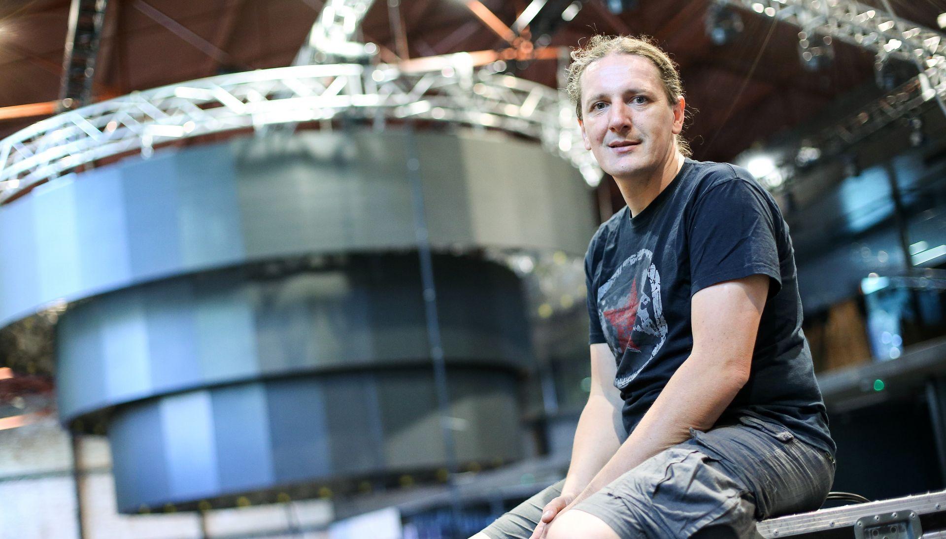Mate Škugor: SuperUho ne mijenja koncepciju – i u Primoštenu bez barijera između izvođača i publike