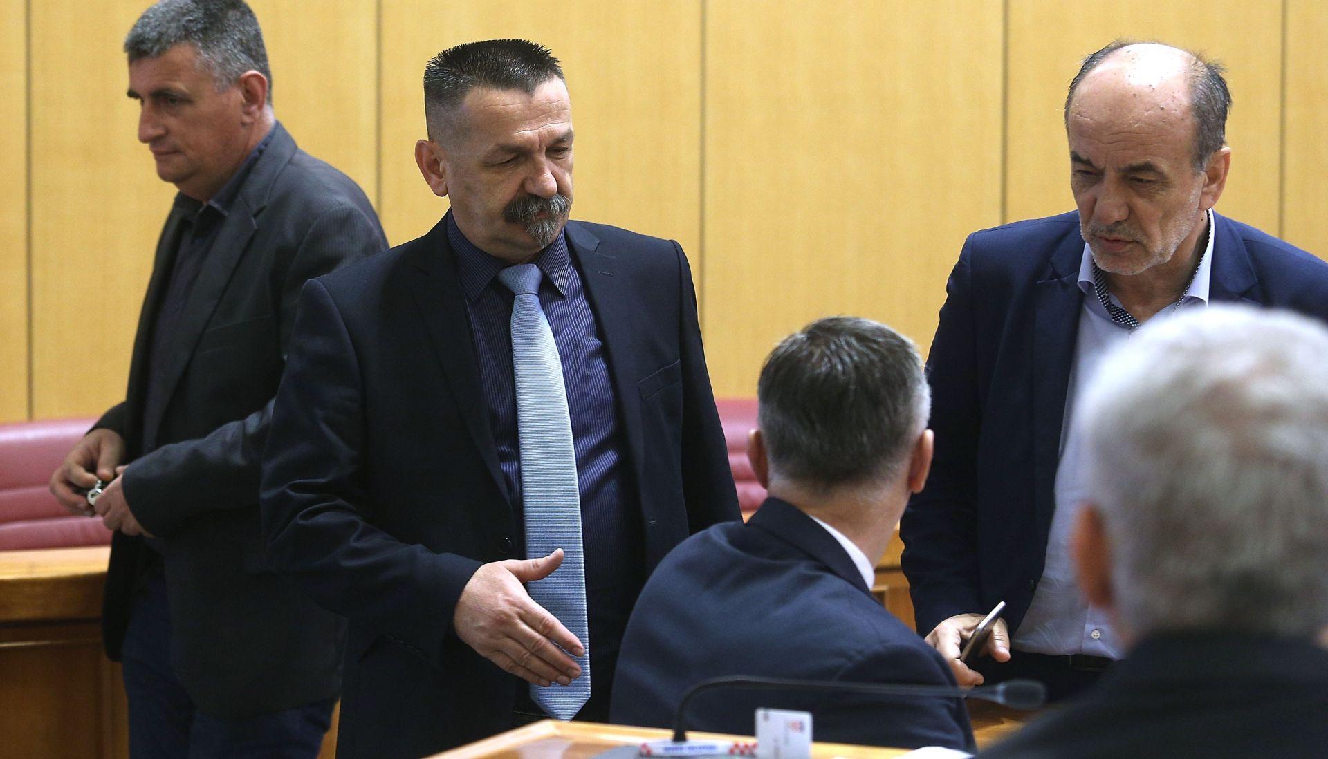 ŠRLJE TVRDI DA MINISTRI DOBRO SURAĐUJU Ćorić: Neka Most kaže je li im motiv povratak ljevice
