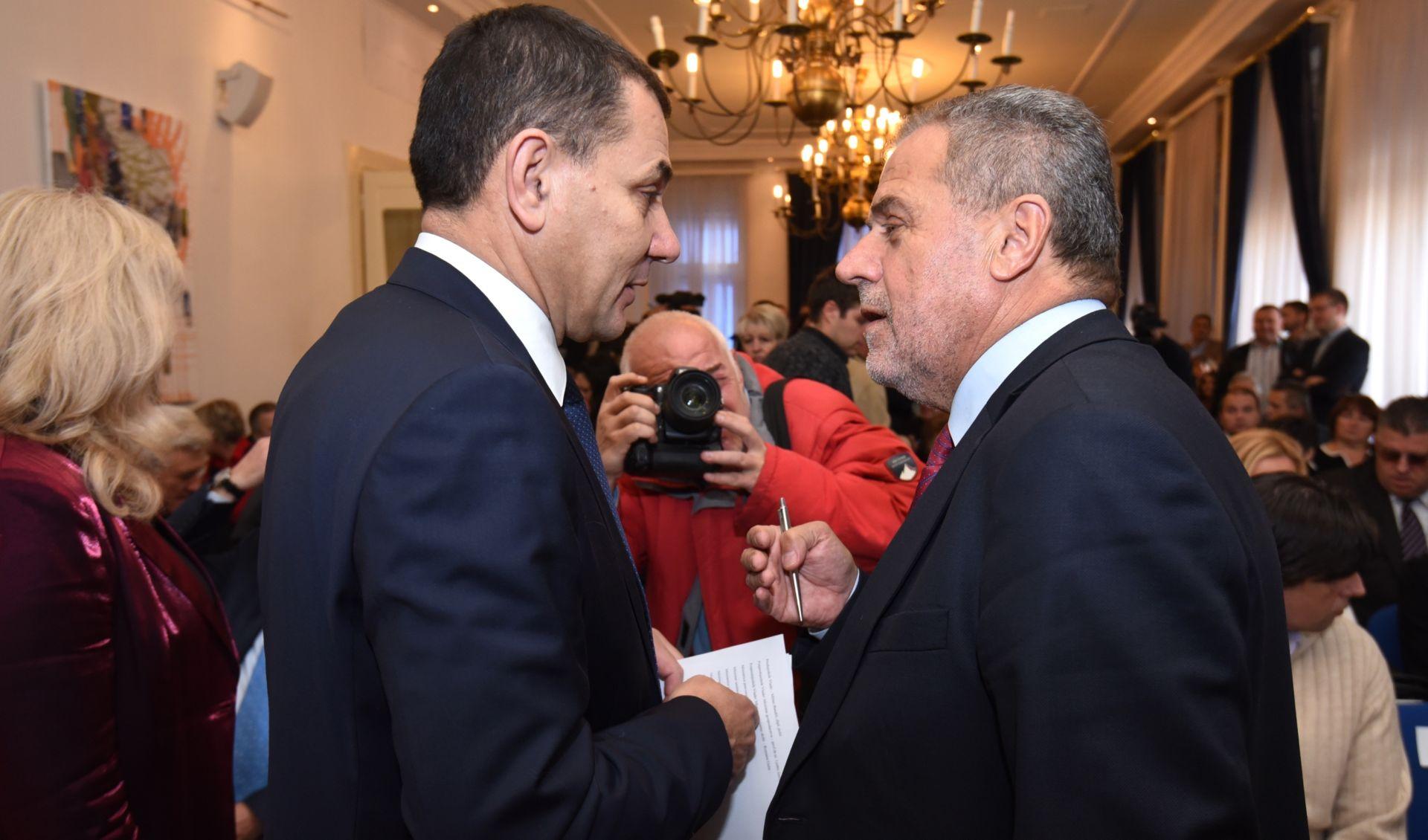"""Očekuje se nova odluka o Bandićevoj """"aferi štandovi"""""""