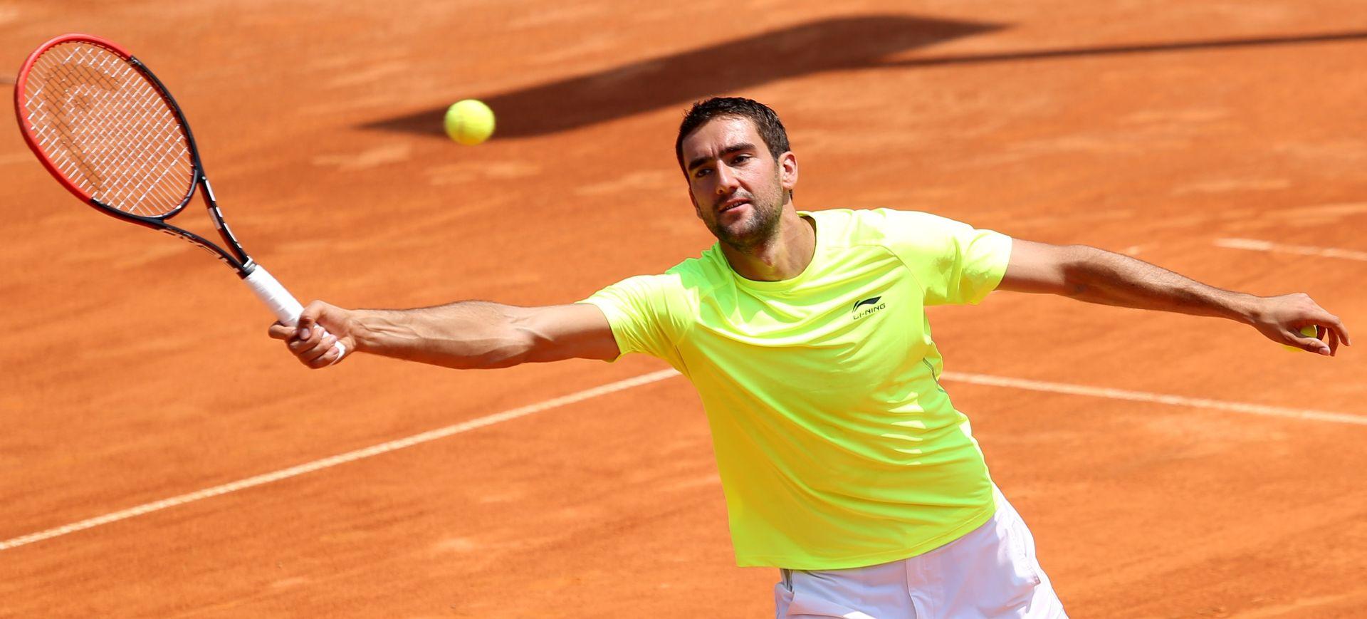 ATP ŽENEVA Čilić izborio polufinale, gdje ga čeka Ferrer