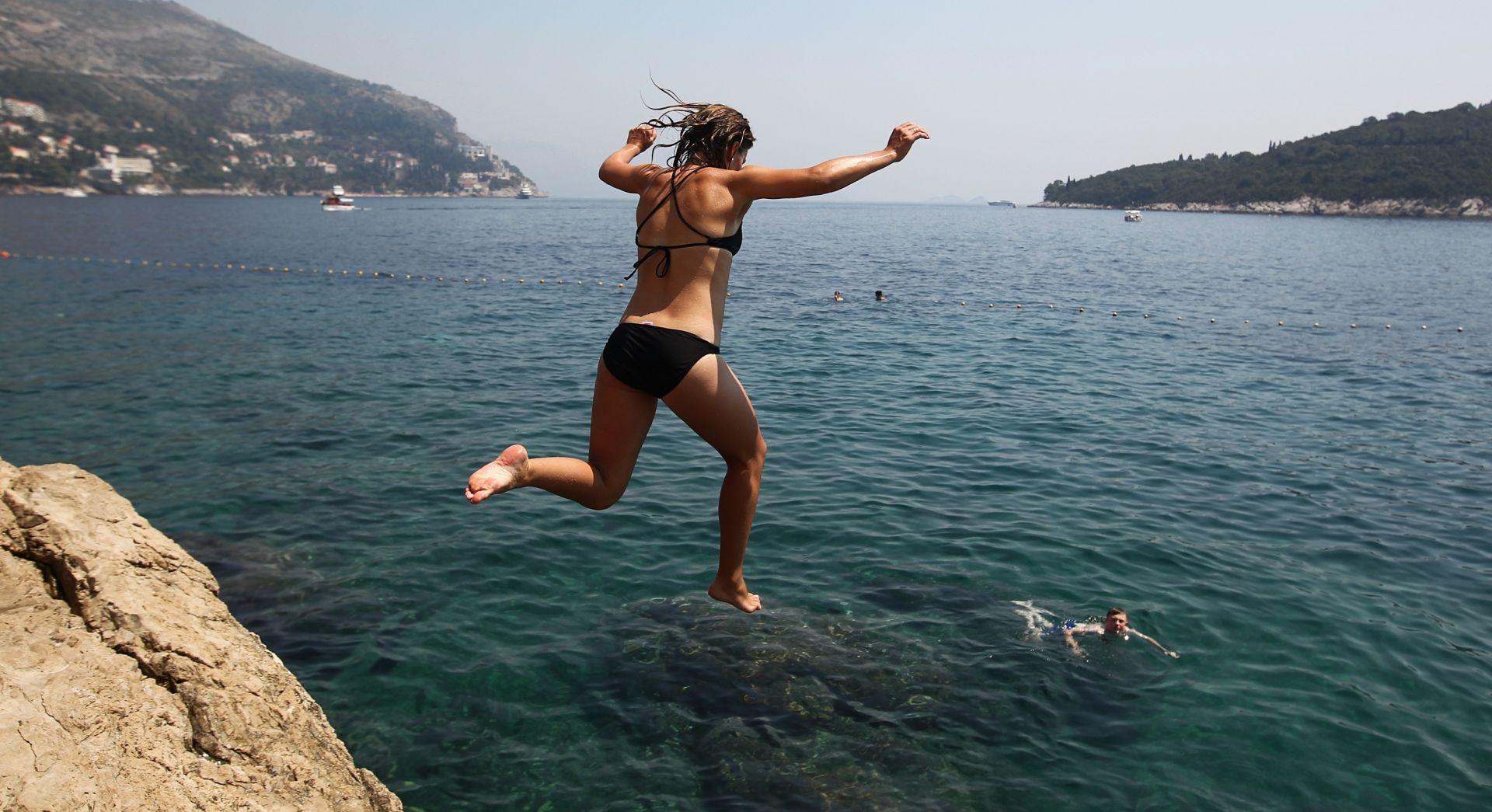 """ACCUWEATHER IZDAO PROGNOZU ZA LJETO """"Ovo će biti jedno od najtoplijih ljeta na Balkanu u posljednjih nekoliko godina"""""""