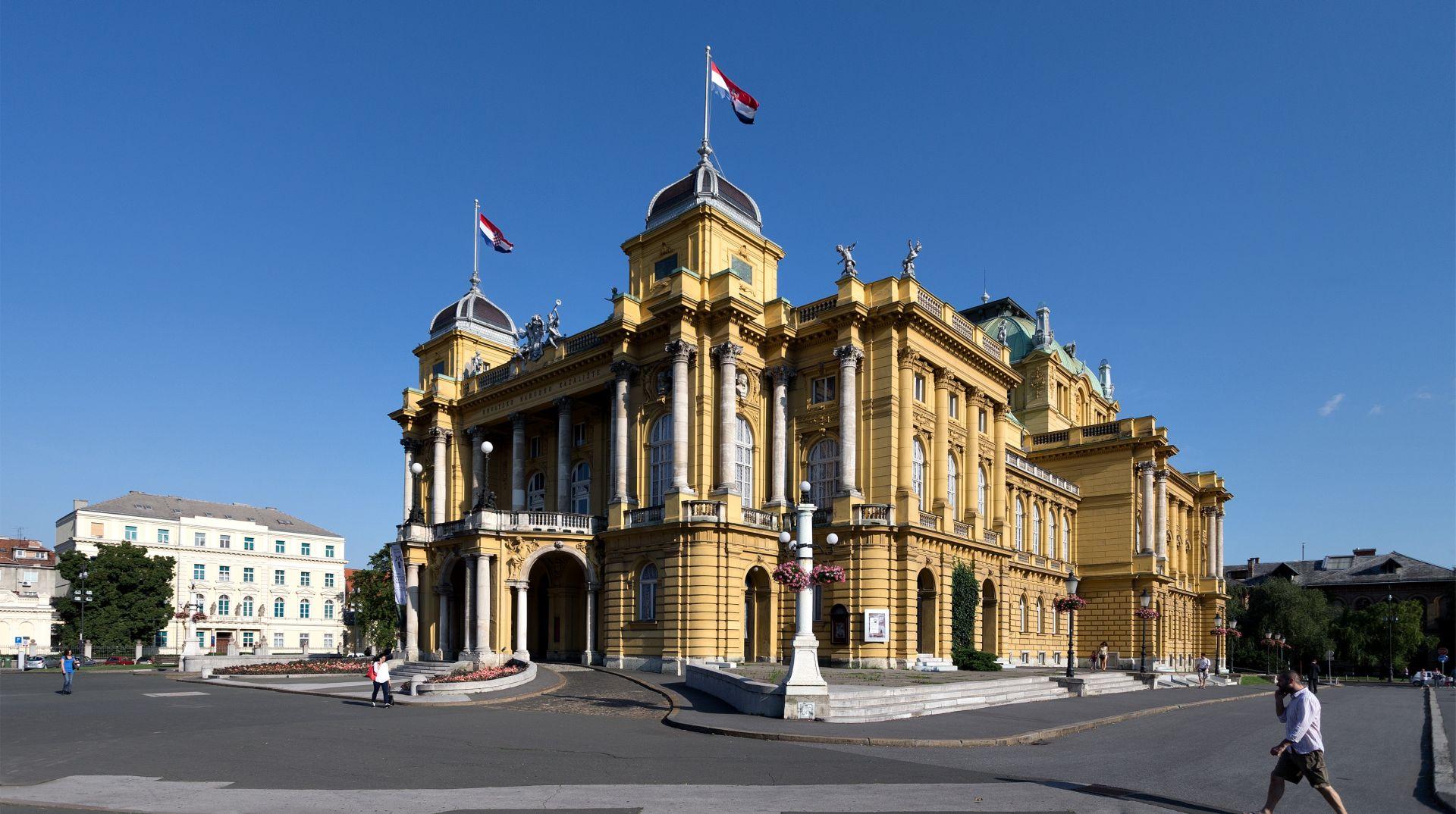 HNK Zagreb svečanim koncertom na otvorenome obilježava Dan grada