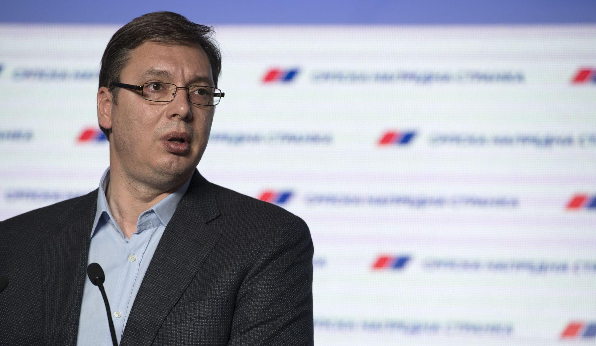 Srbija: U ponovljenom glasovanju Vučić ostao bez sedam mandata