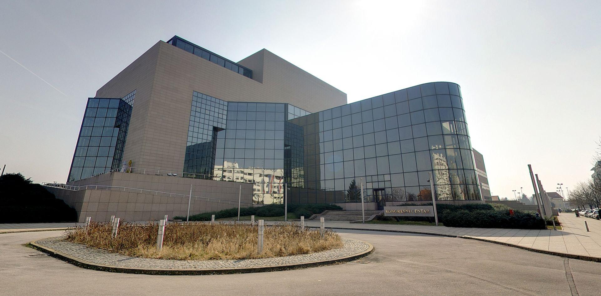 """Nacionalna i sveučilišna knjižnica u Zagrebu postaje """"Zelena knjižnica za zelenu Hrvatsku"""""""