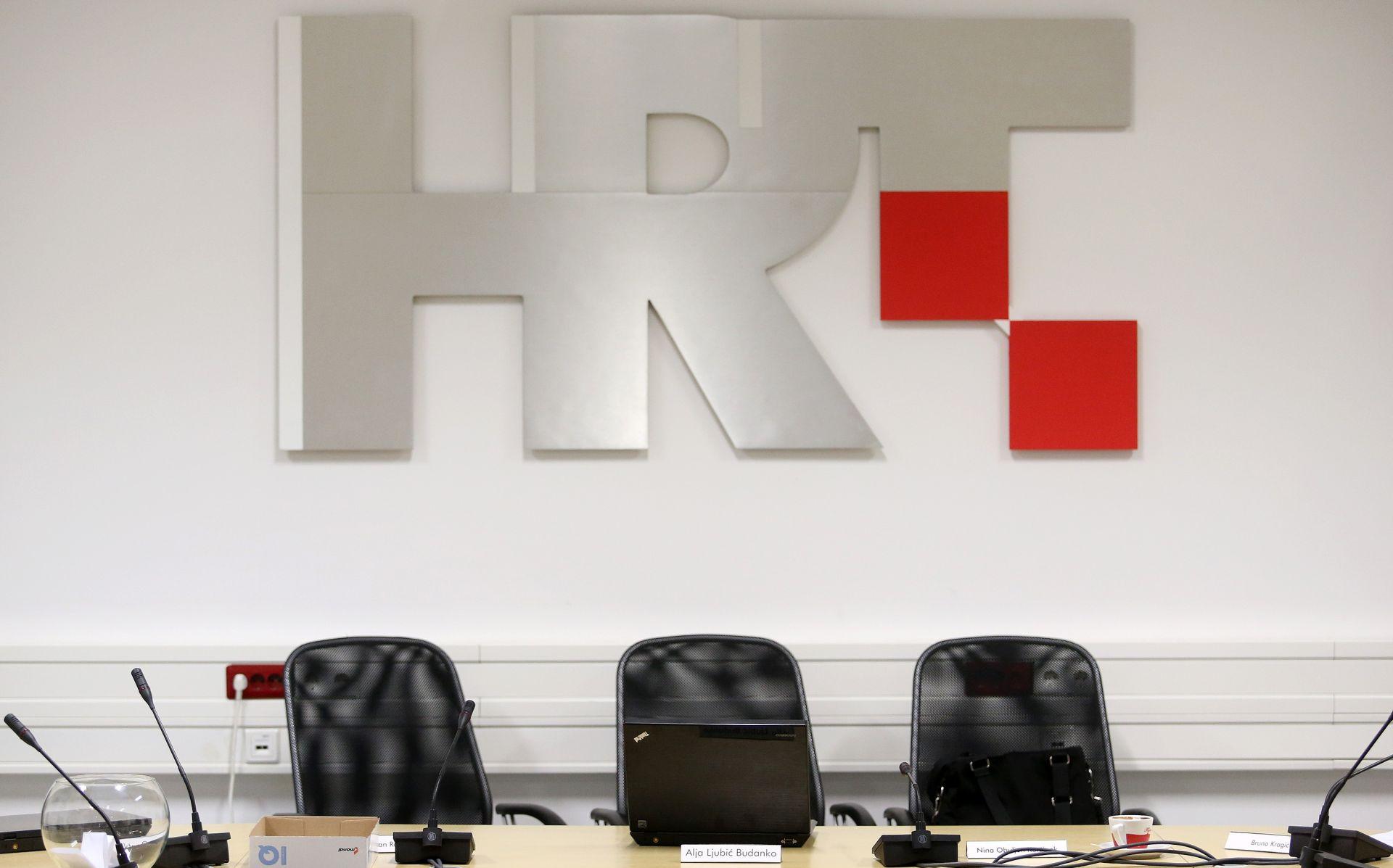 Programsko vijeće HRT-a odbilo izvješće o ugovoru s Vladom u 2015.