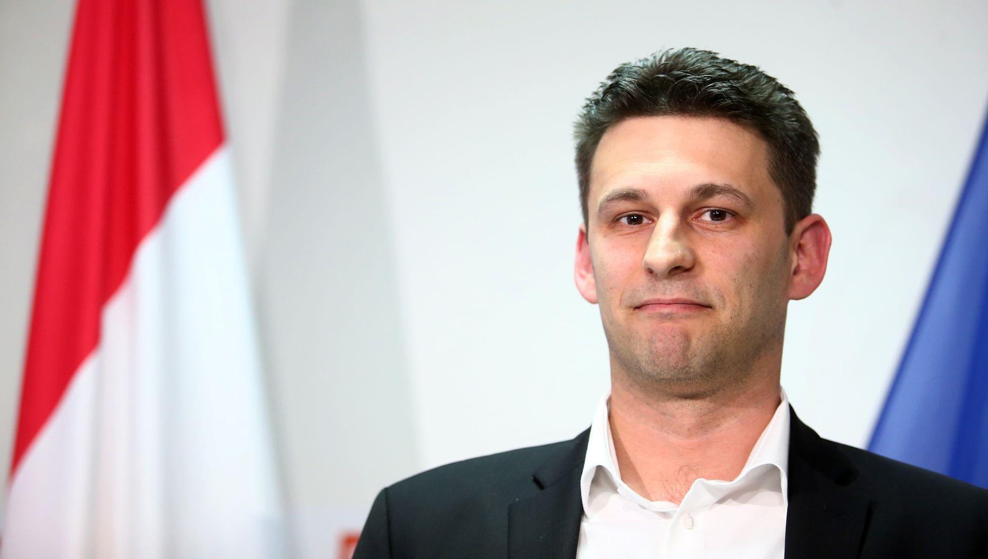 """BOŽO PETROV """"Spremni smo za nove izbore još od izborne noći"""""""