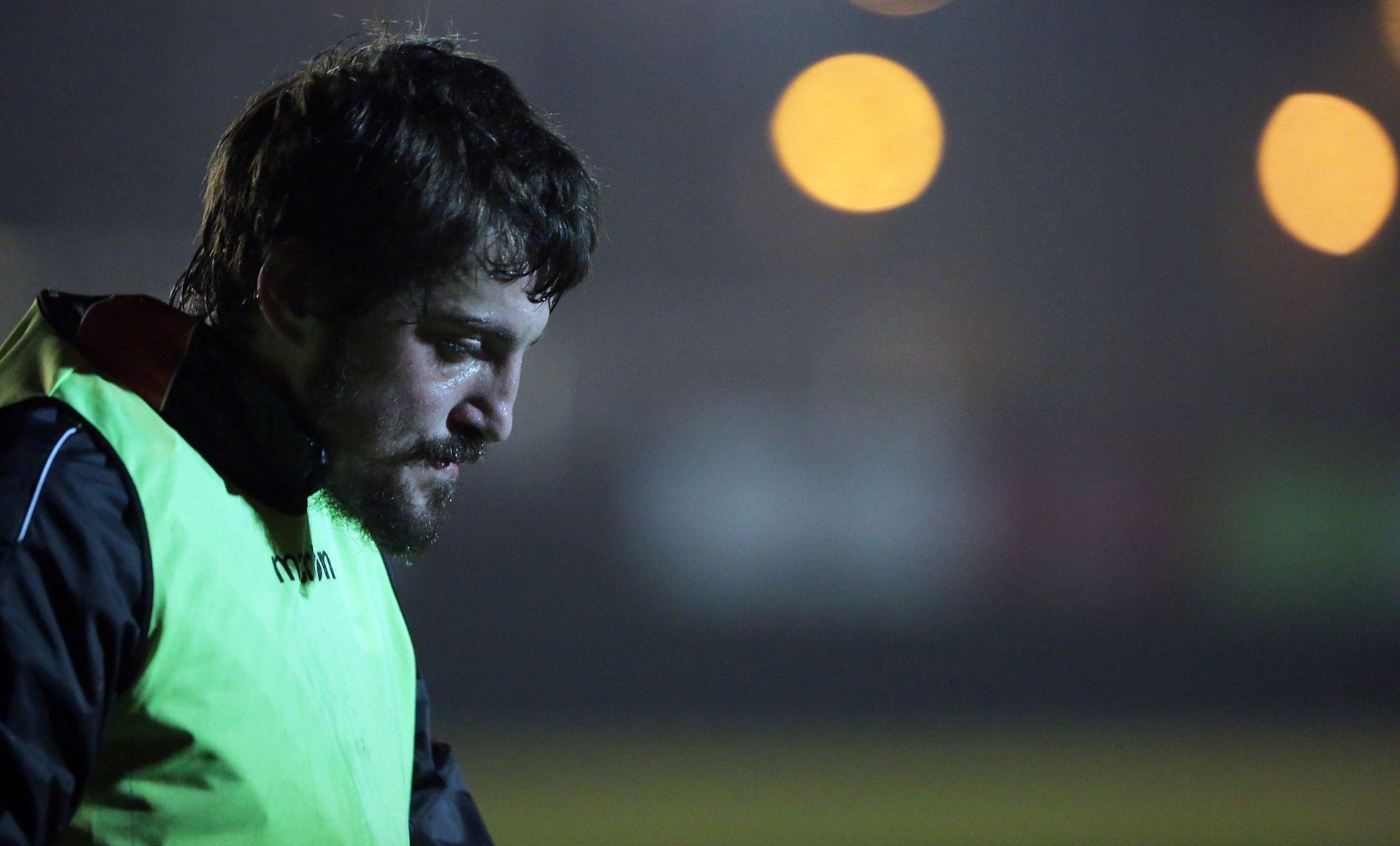 UEFA NEMILOSRDNA Odbijena žalba, Ademiju potvrđena četverogodišnja suspenzija
