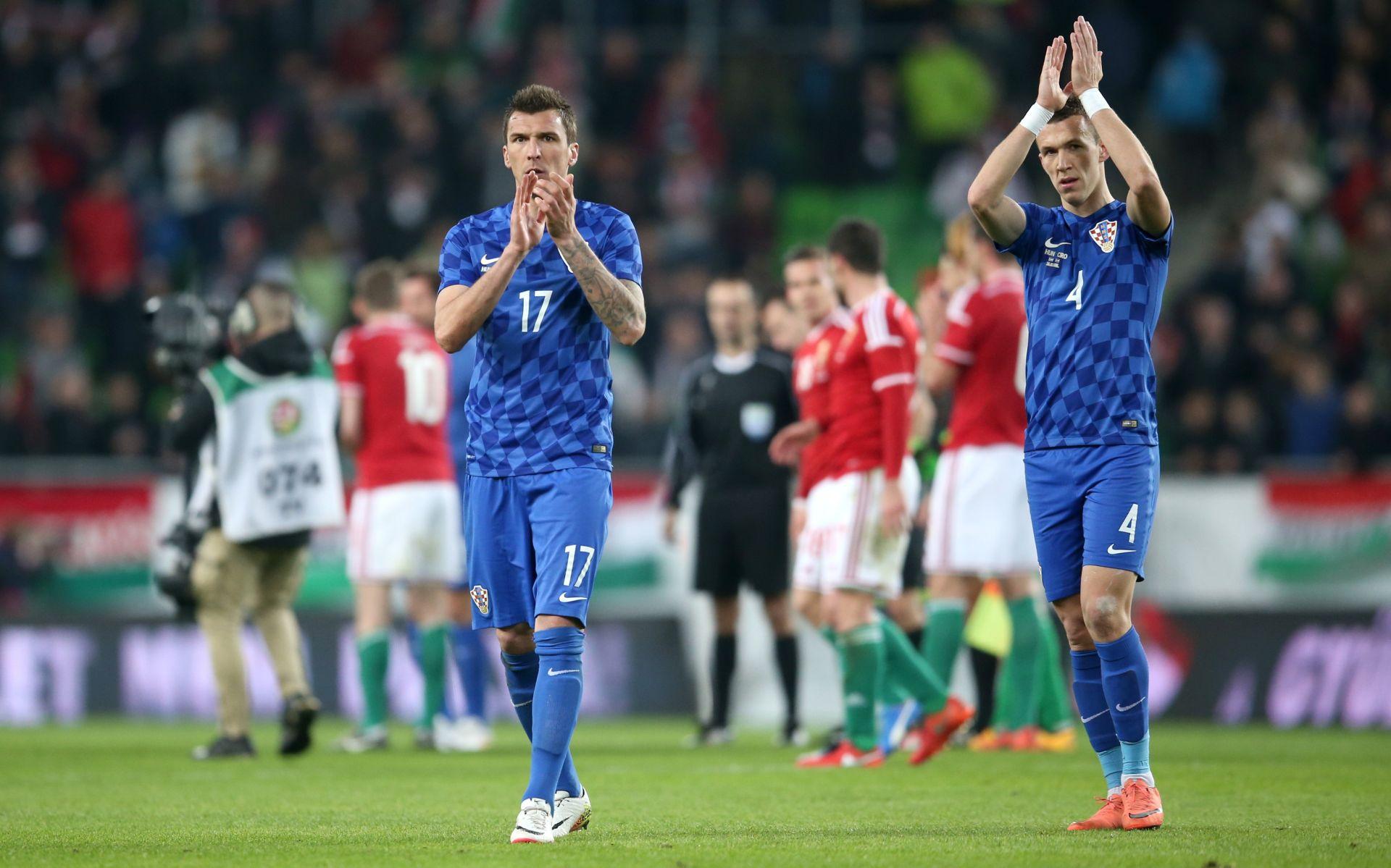 NOVA LJESTVICA FIFA-E Sve momčadi Top50 zadržale pozicije, Hrvatska 23.