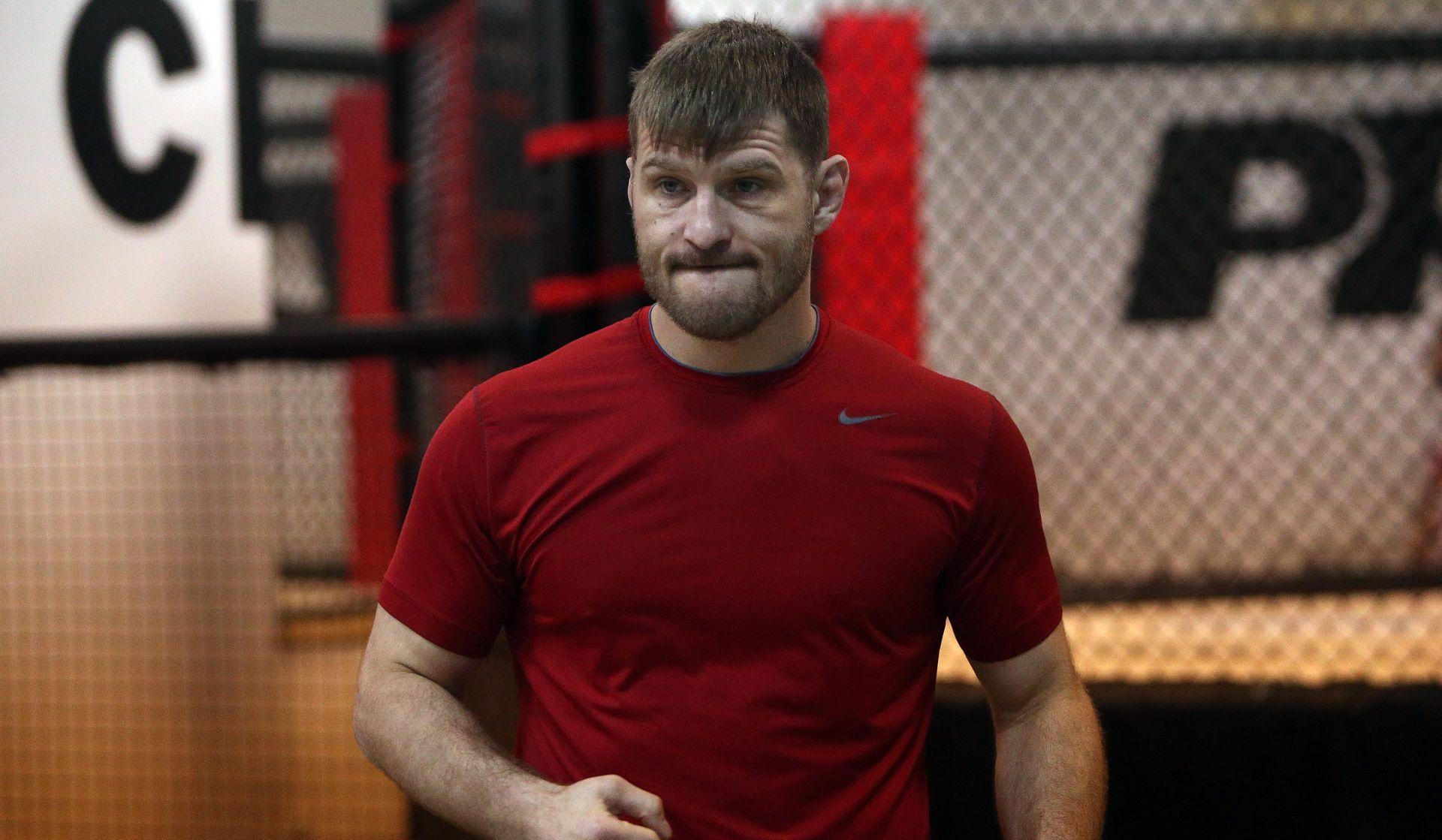 VIDEO: 'HRVATSKA, IMAMO PRVAKA' Stipe Miočić novi UFC-ov prvak u teškoj kategoriji