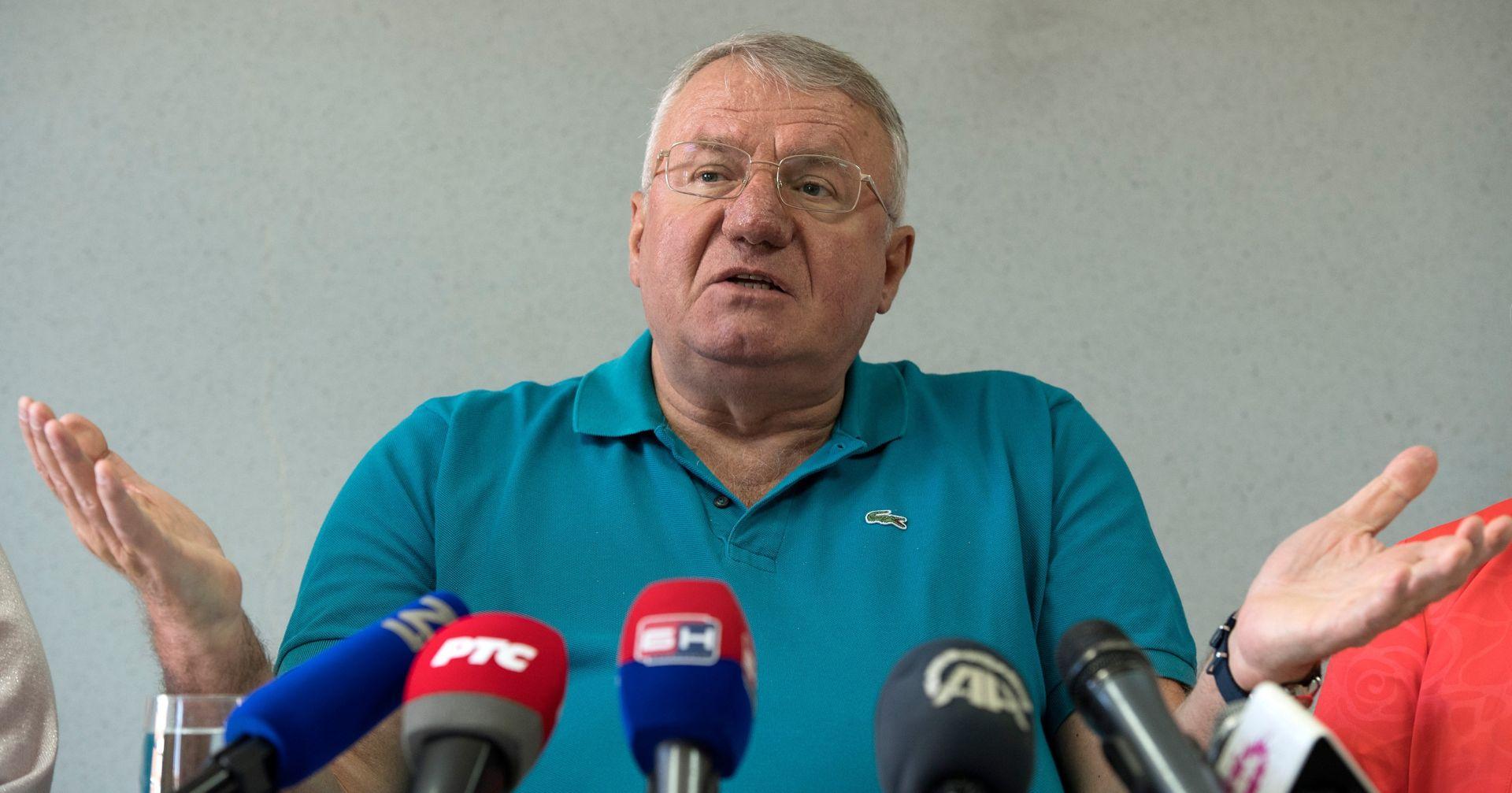 Tužiteljstvo ICTY-ja najavilo žalbu na oslobađajuću presudu Šešelju