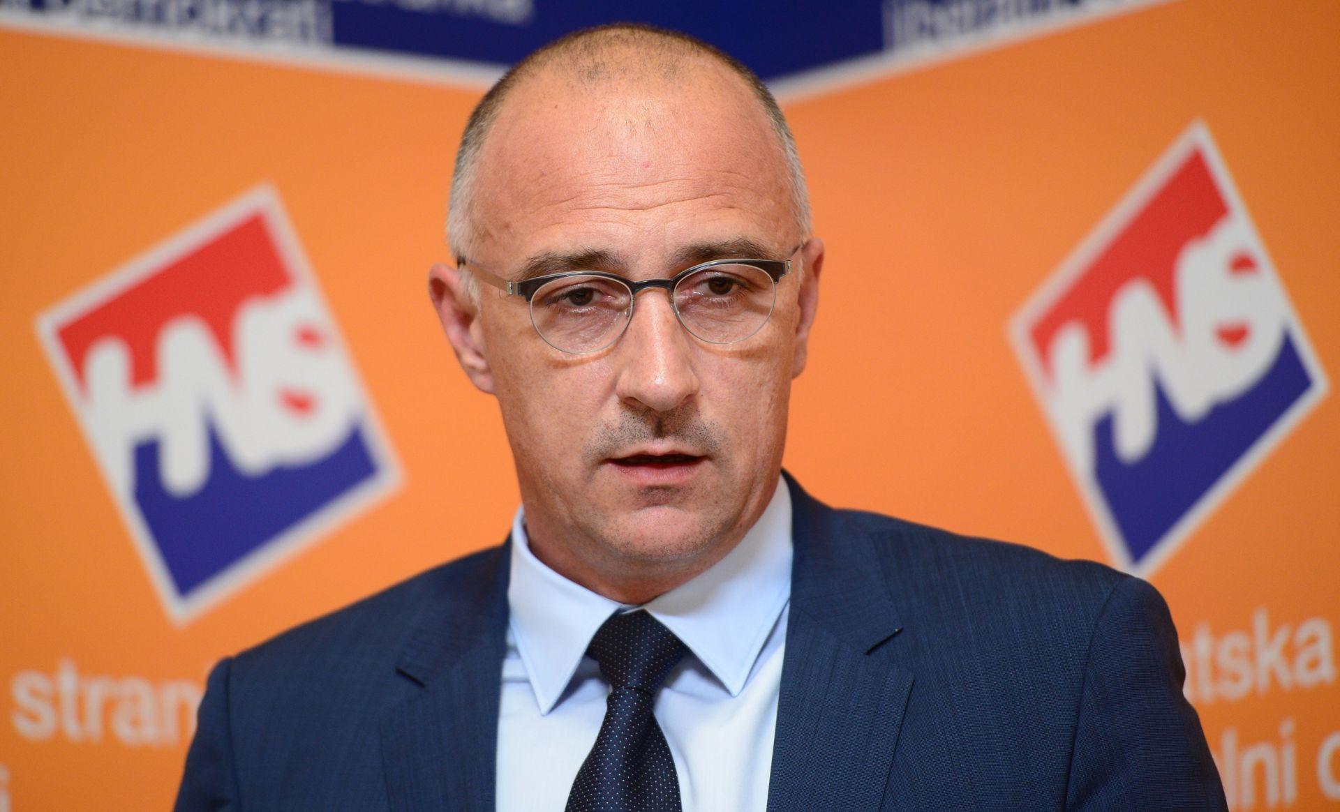 """Vrdoljak o vrbovanju zastupnika: """"Željko Sabo je u završio zatvoru jer je vrbovao vijećnicu!"""""""