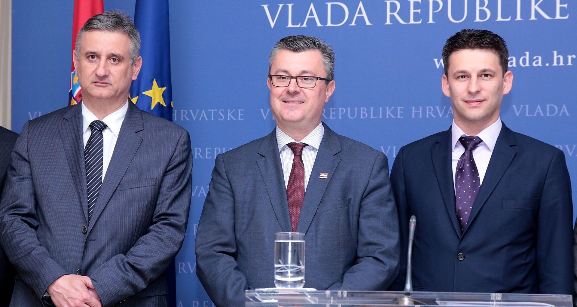 STIGAO NOVI CROBAROMETAR: SDP prestigao HDZ, eksplozija pesimizma