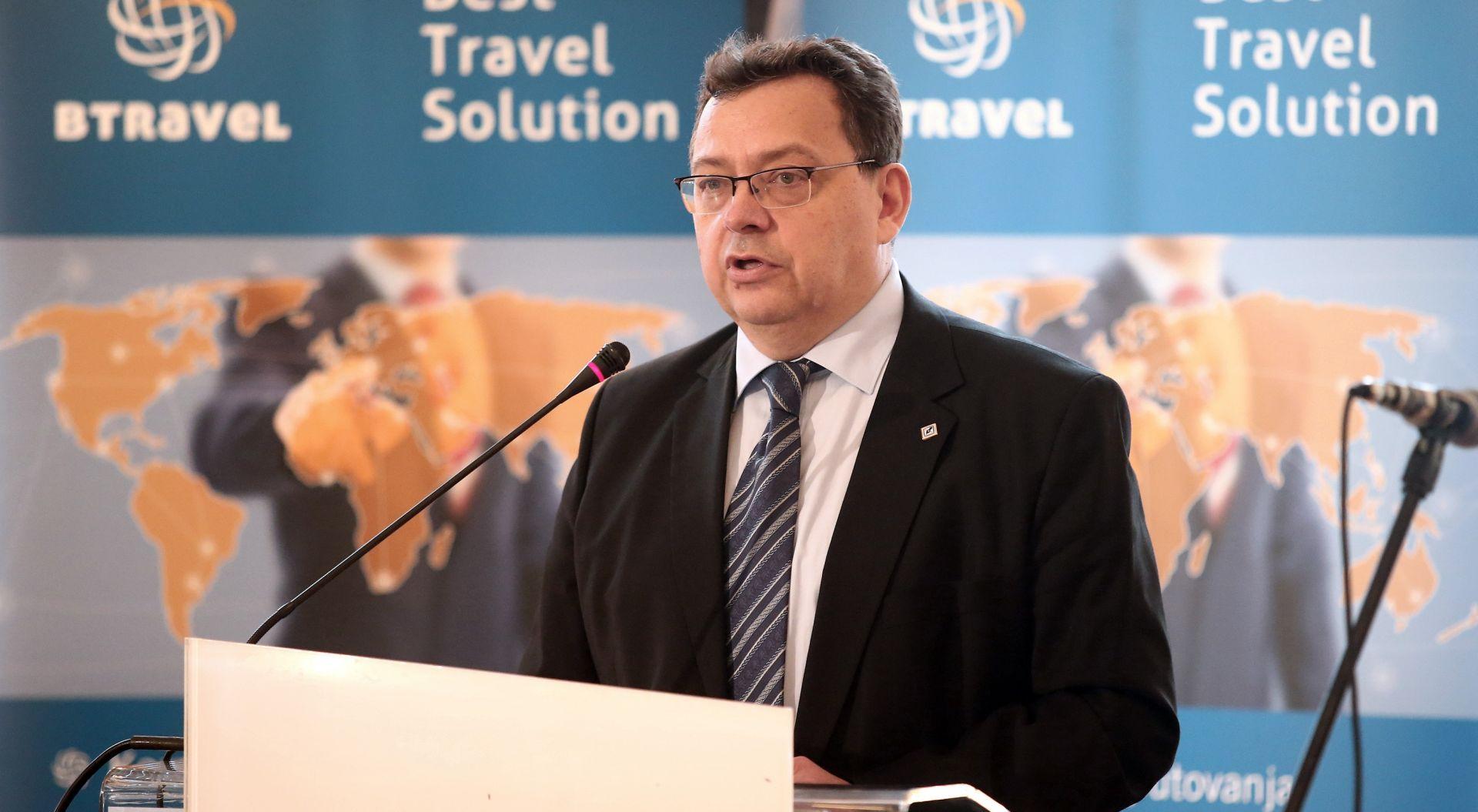 Jura Ozmec oslobođen optužbe da je uvrijedio Tomislava Paškvalina