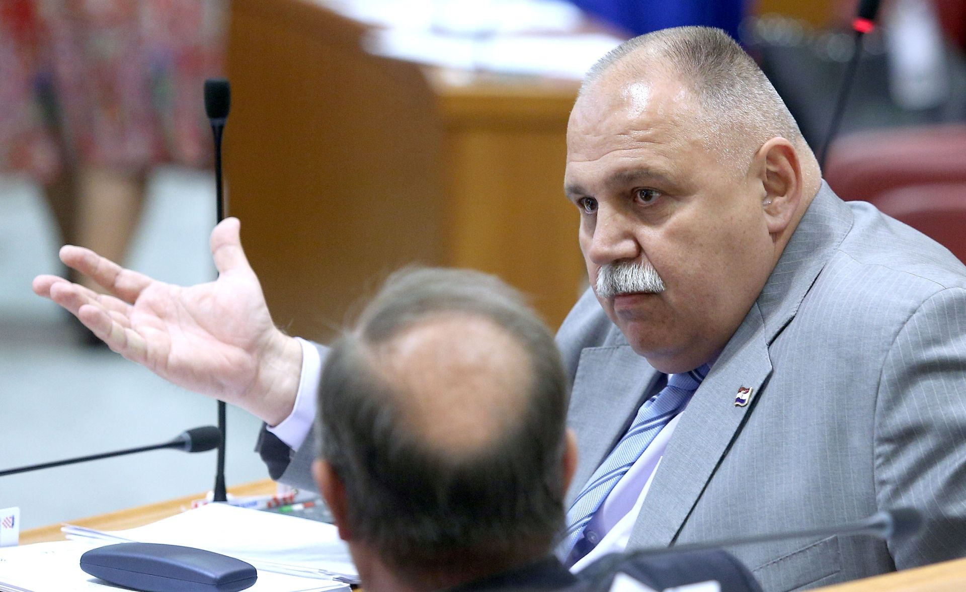 Grčić: Za rast zaslužna bivša Vlada; Šuker: Ovo je isključivo posljedica ulaska u EU