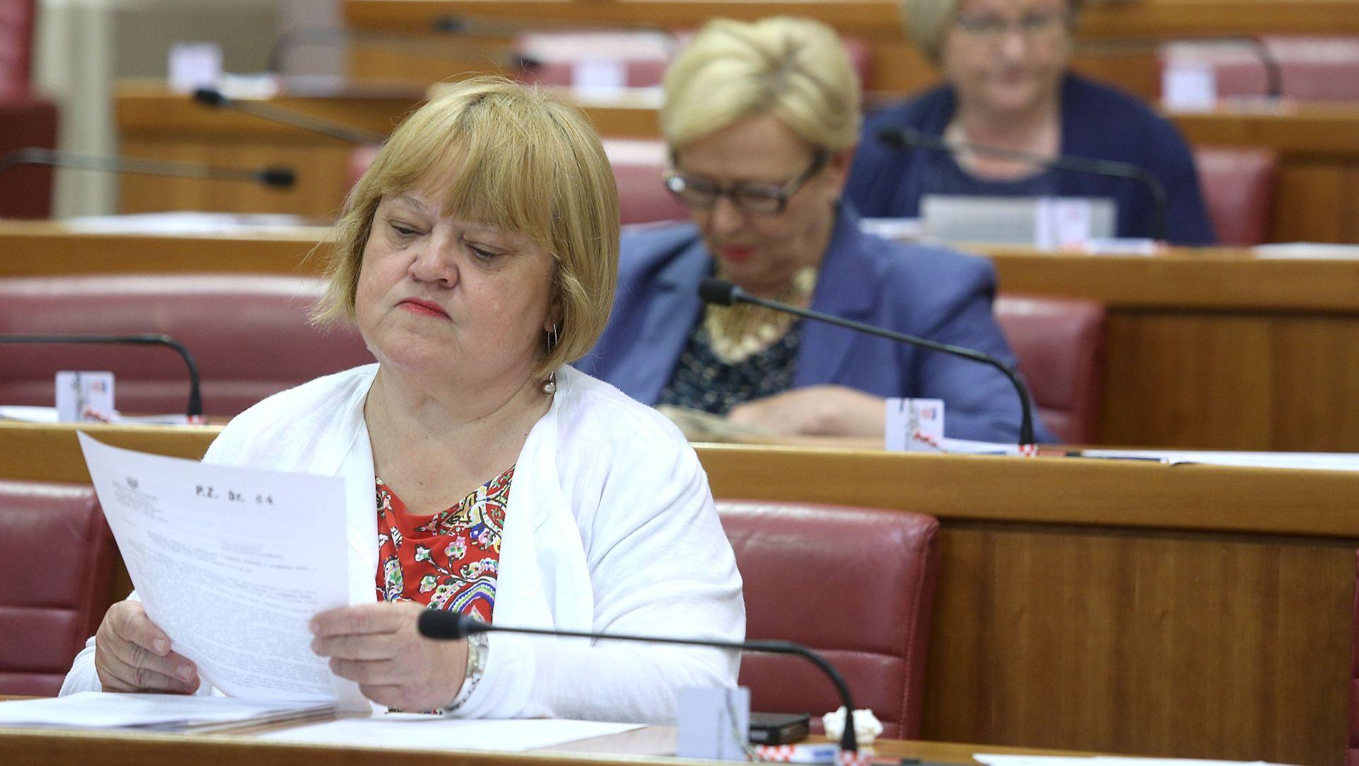 Mrak Taritaš (HNS): Dajmo priliku započetoj obrazovnoj reformi