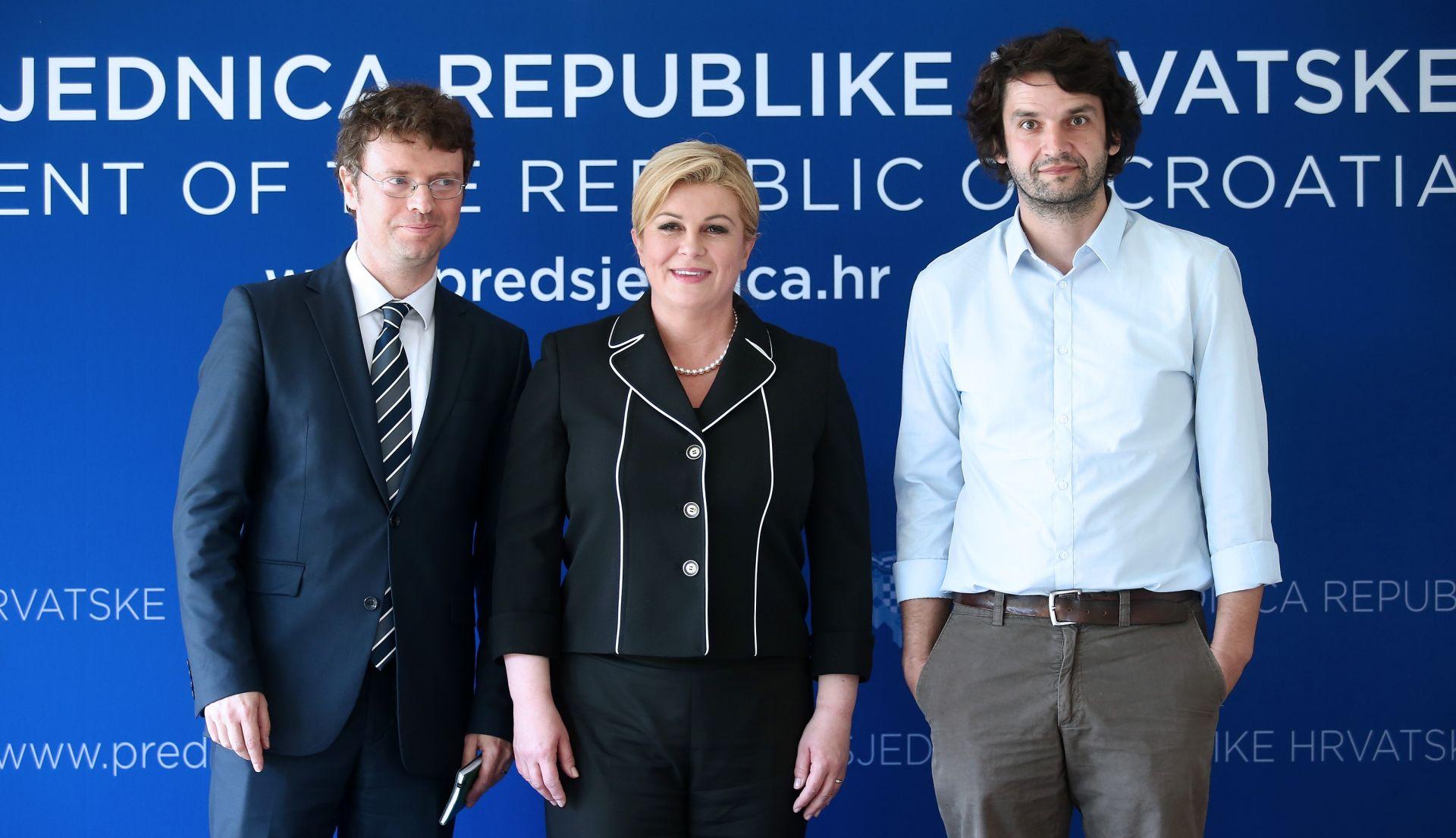 """ZAVRŠEN SASTANAK NA PANTOVČAKU Jokić: """"Ovo je otvaranje dijaloga, inzistiramo na odmicanju od politikanstva"""""""