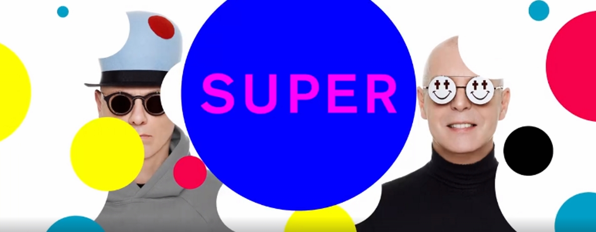 VIDEO: Pet Shop Boys izdali remixirani single 'Twenty-something'