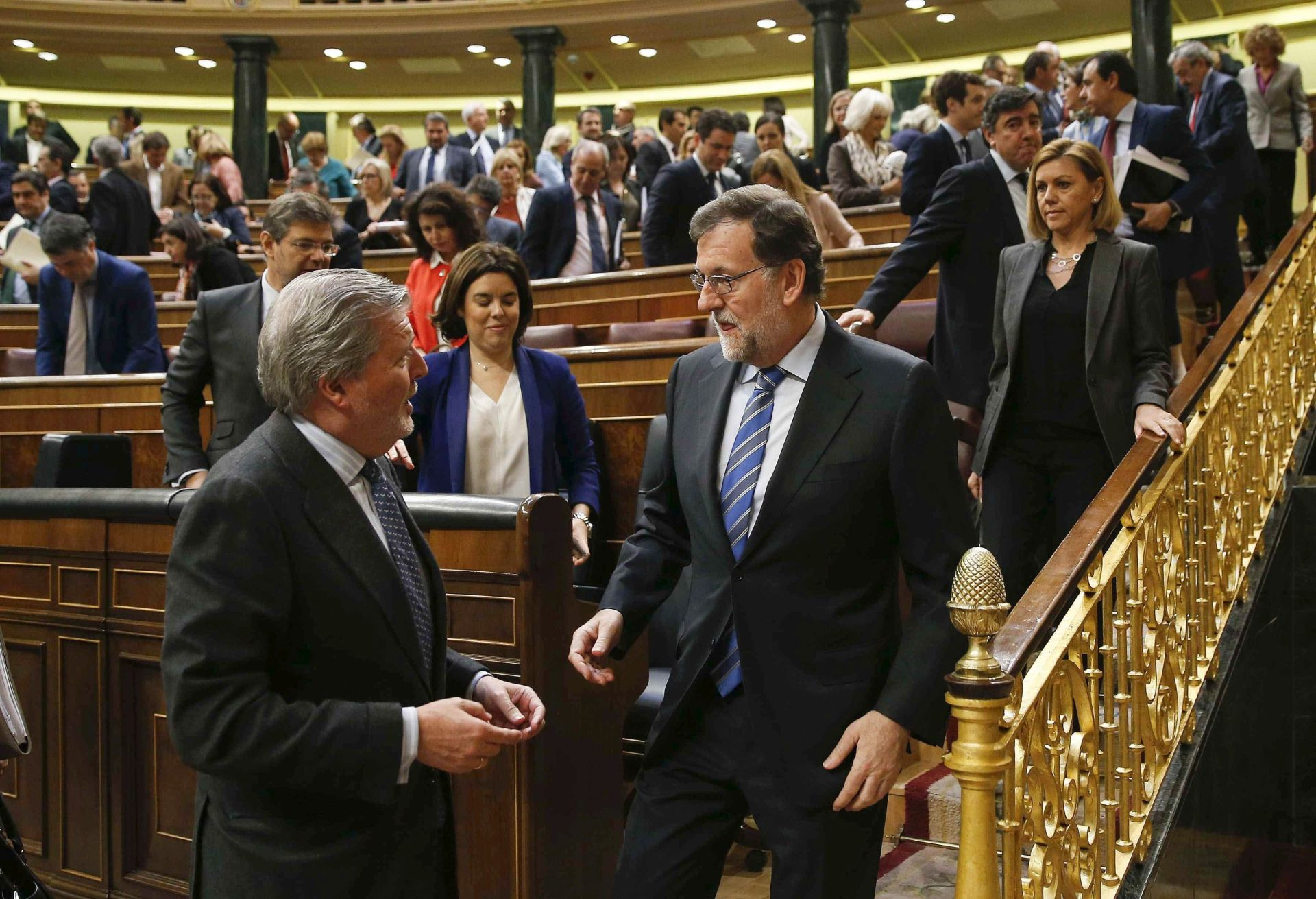 ANKETE: Ponovljeni izbori u Španjolskoj neće pomaknuti politički proces s mrtve točke