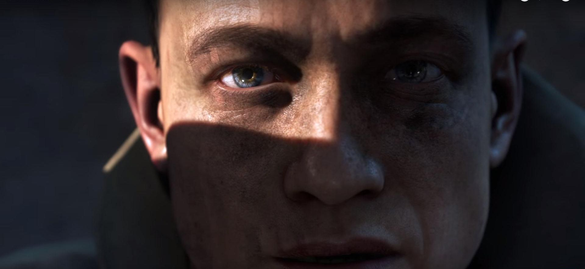 VIDEO: BATTLEFIELD 1 Gaming trailer jedan od najpopularnijih u povijesti