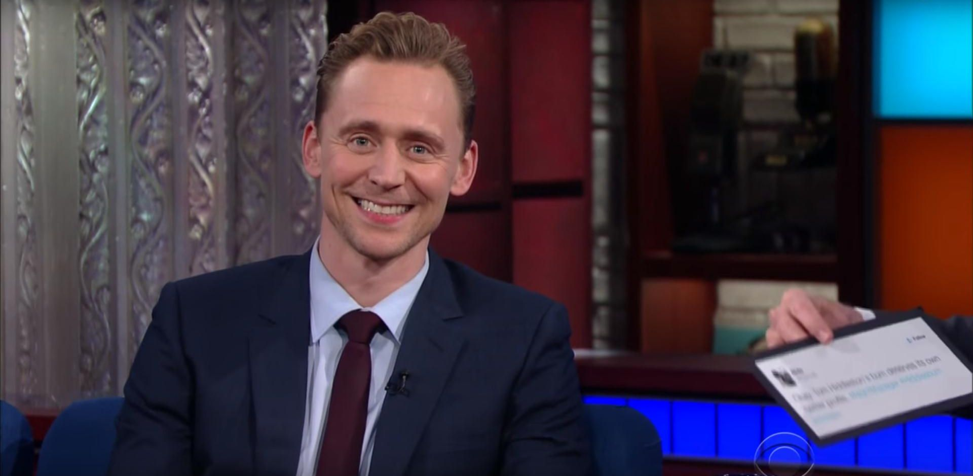 NOVI FAVORIT Tom Hiddleston nasljednik Daniela Craiga?
