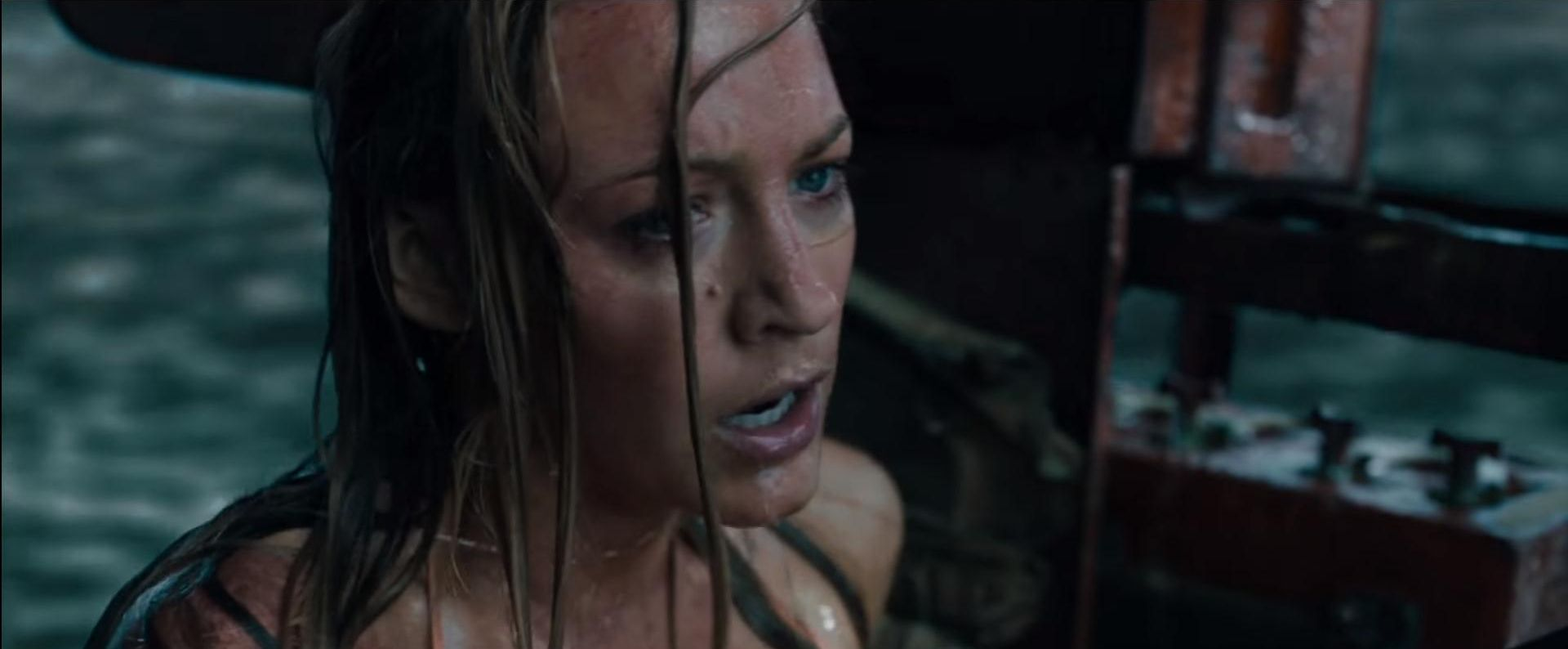 VIDEO: THE SHALLOWS Nadmudrivanje Blake Lively i velike bijele psine