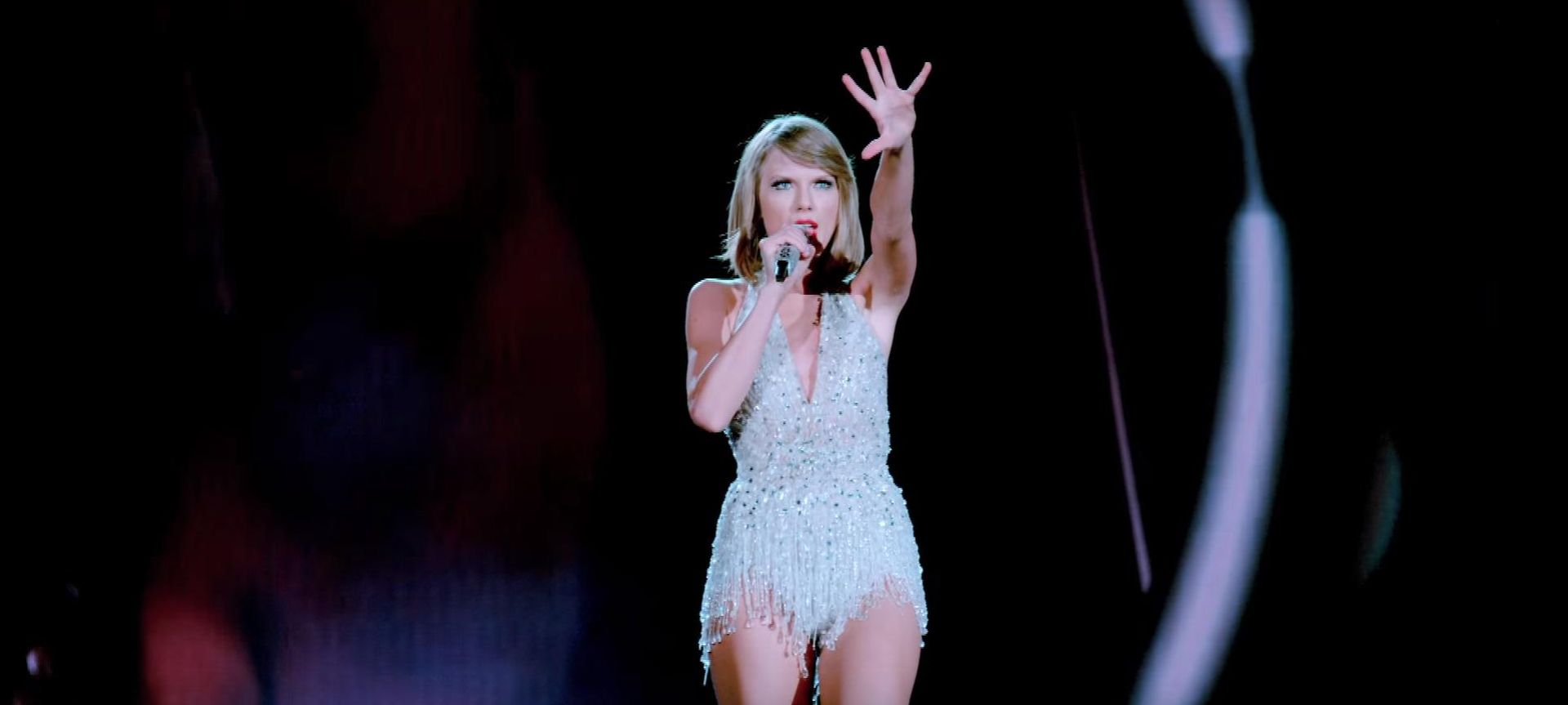 VIDEO: BILLBOARD Taylor Swift sa najvećom zaradom u 2015.