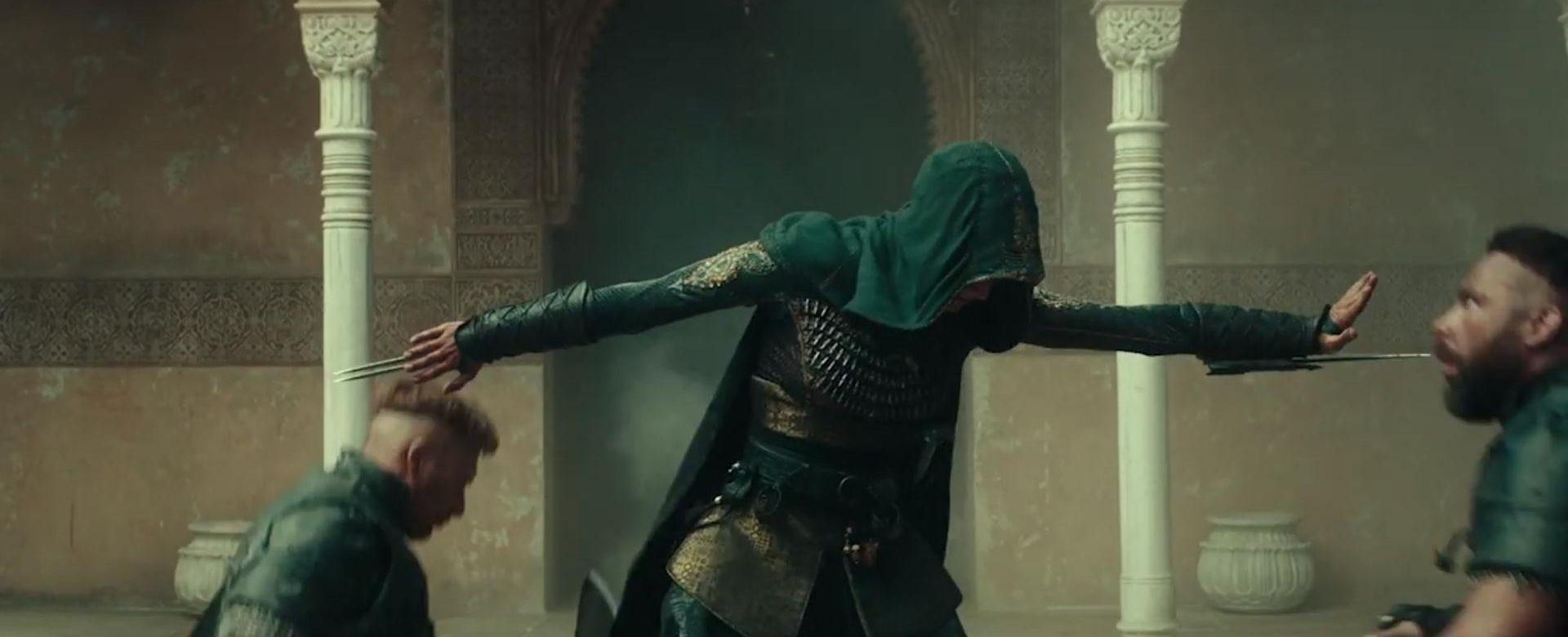 VIDEO: Objavljen prvi trailer za 'Assasin's Creed'
