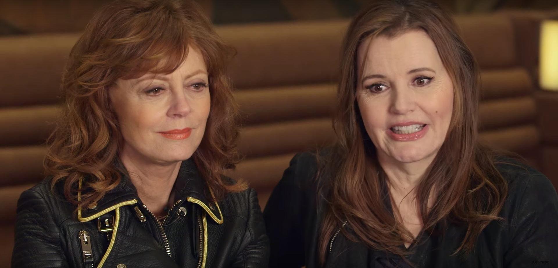 Cannes: Geena Davis i Susan Sarandon dobit će nagradu Women in Motion 2016.