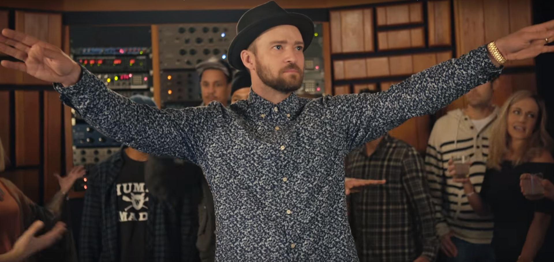 VIDEO: IZNENEĐENJE IZ ŠVEDSKE Justin Timberlake nastupa na finalu Eurosonga