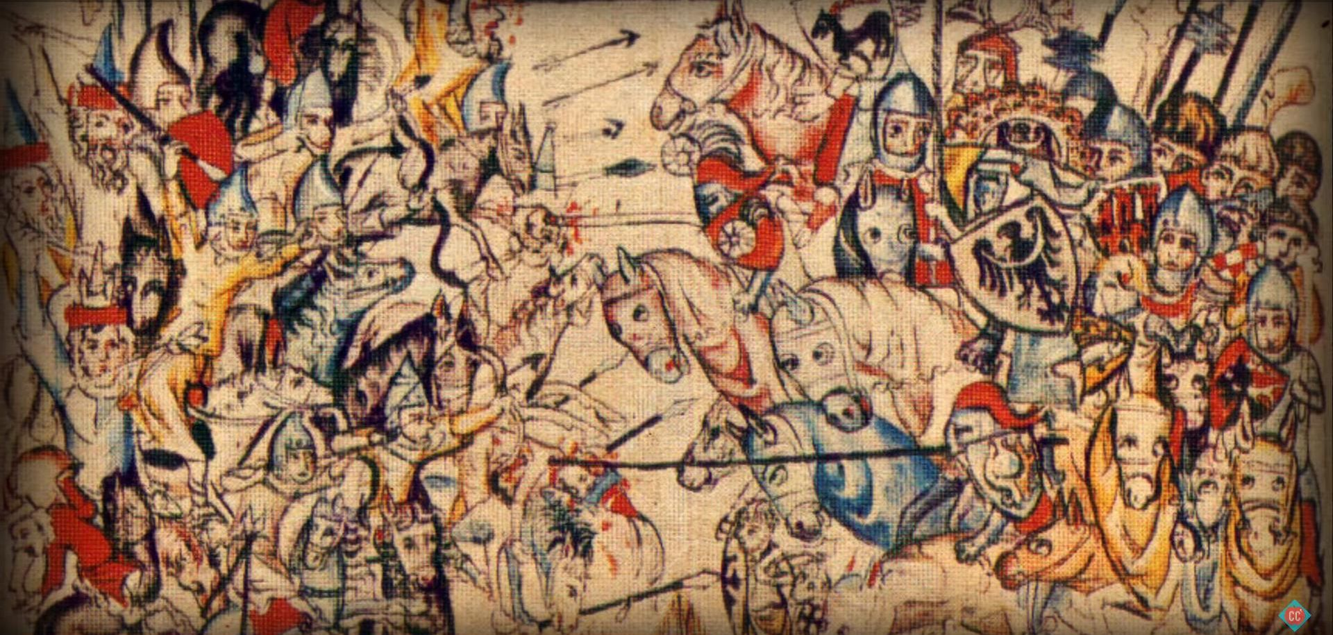 Znanstvenici otkrili zašto su mongolska osvajanja zaustavljena pred Hrvatskom