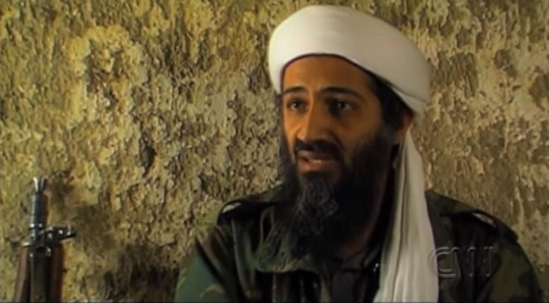 Bin Ladenov sin poziva džihadiste u Siriji na jedinstvo