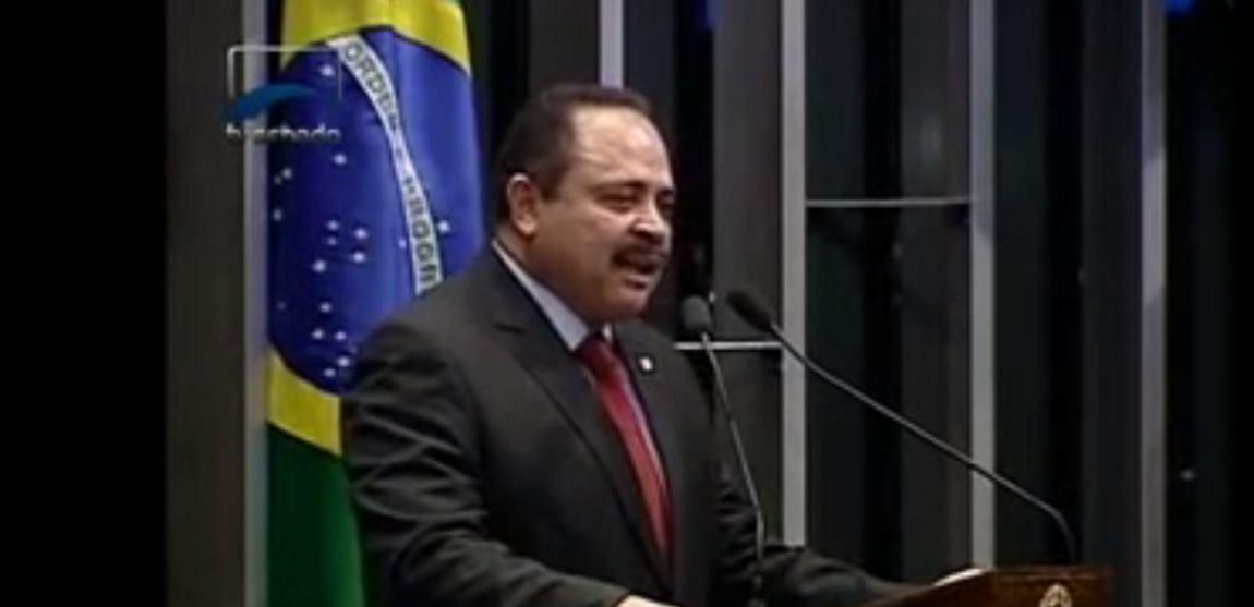 VIDEO: Waldir Maranhão Cardoso imenovan novim predsjednikom Brazilskog parlamenta