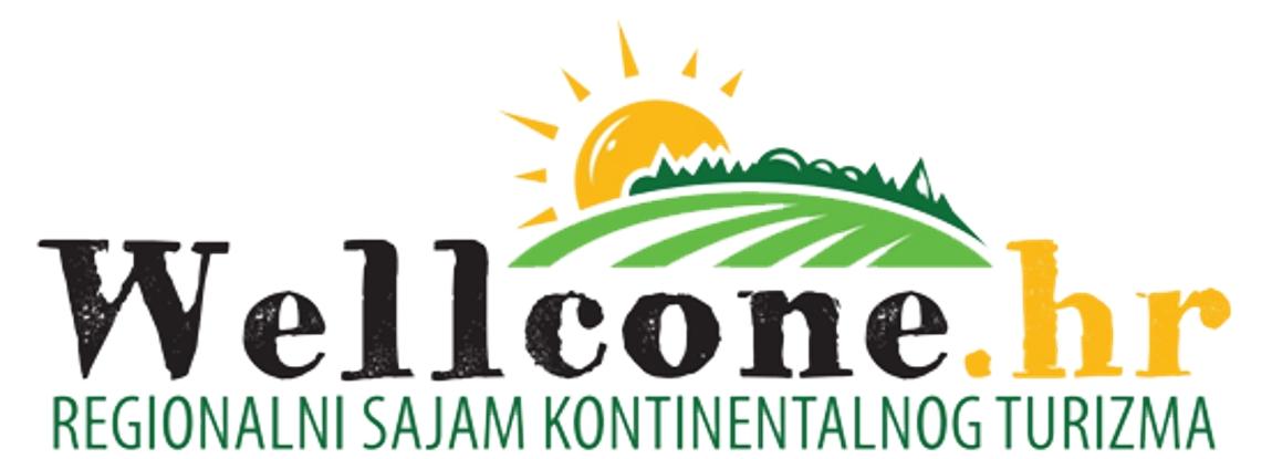 Prvi regionalni sajam kontinentalnog turizma Wellcone u Krapini od 13. do 15. svibnja