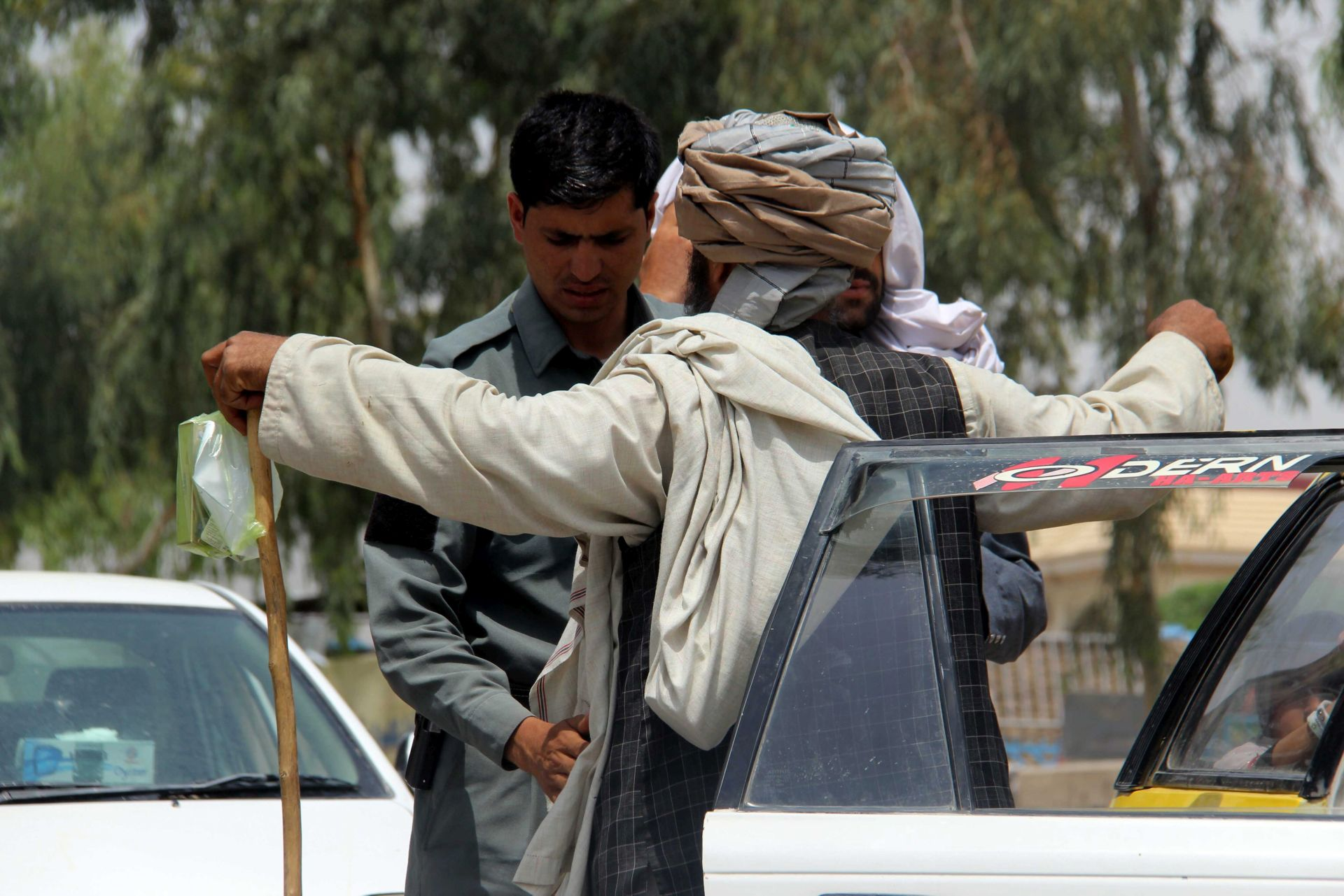 NAKON SMRTI MANSURA: Afganistanski talibani izabrali novog šefa