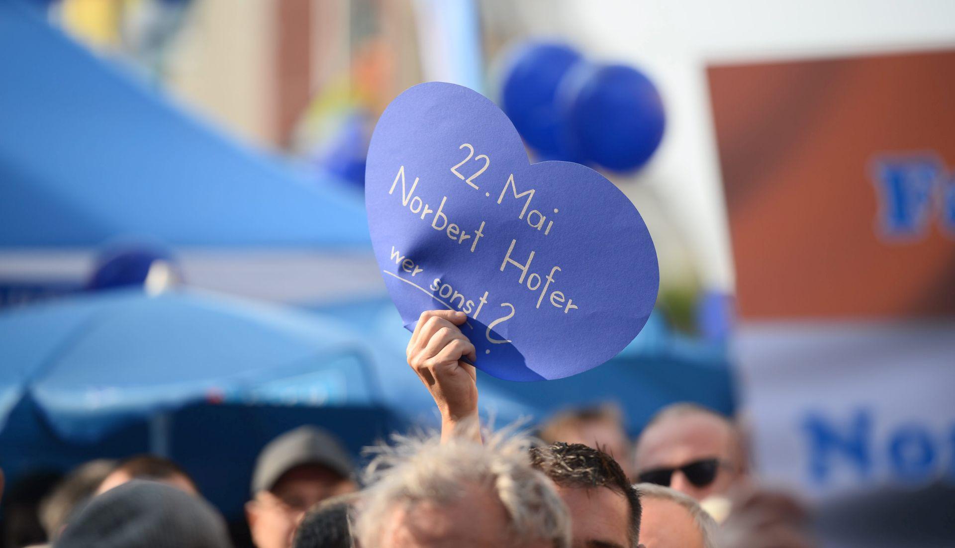 """Austrijski izbori: Pariz i Ljubljana """"odahnuli"""" nakon poraza krajnje desnice"""