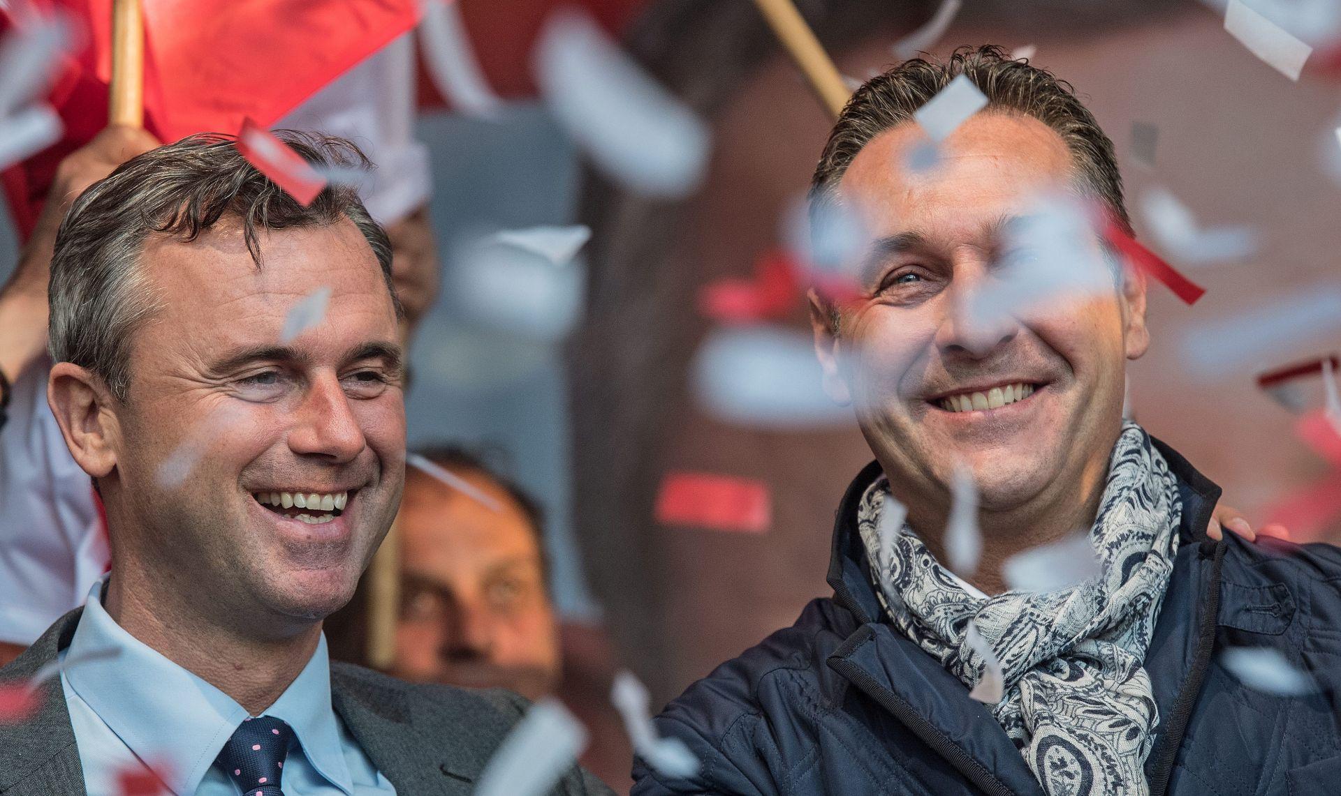 SKRETANJE UDESNO? Austrija bira predsjednika