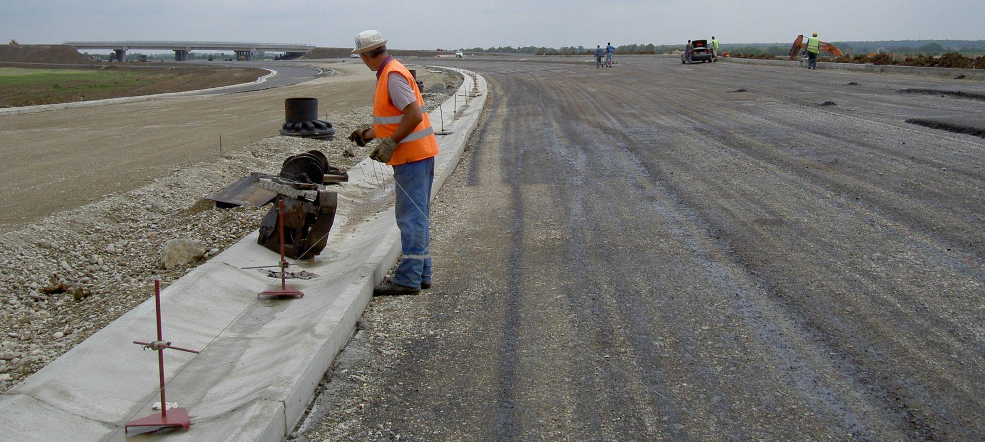BiH: Počinje gradnja novih 84 kilometra autoceste na koridoru V c