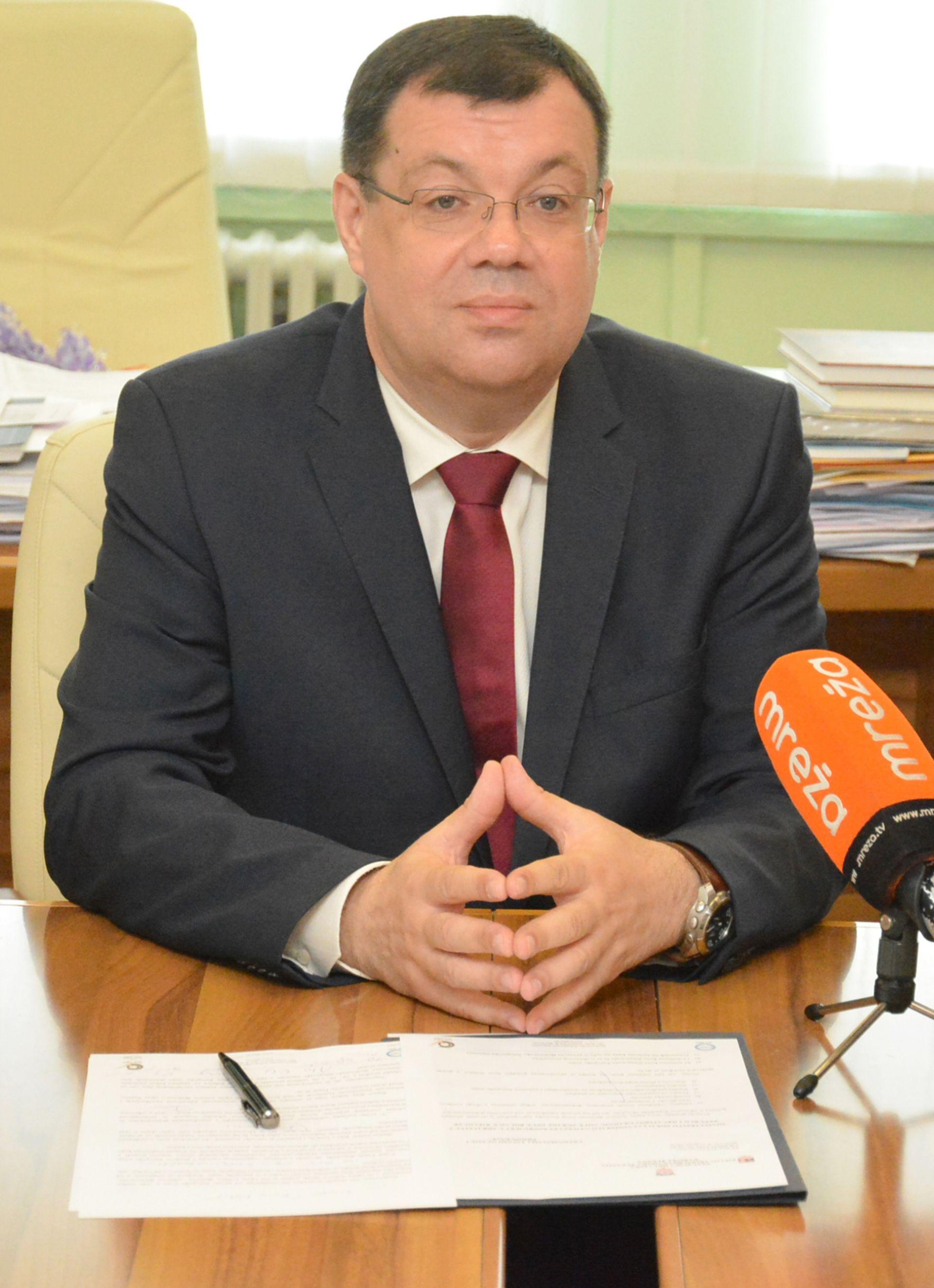 Damir Bajs: Ministarstvo zdravlja stopiralo izgradnju nove zgrade bjelovarske bolnice