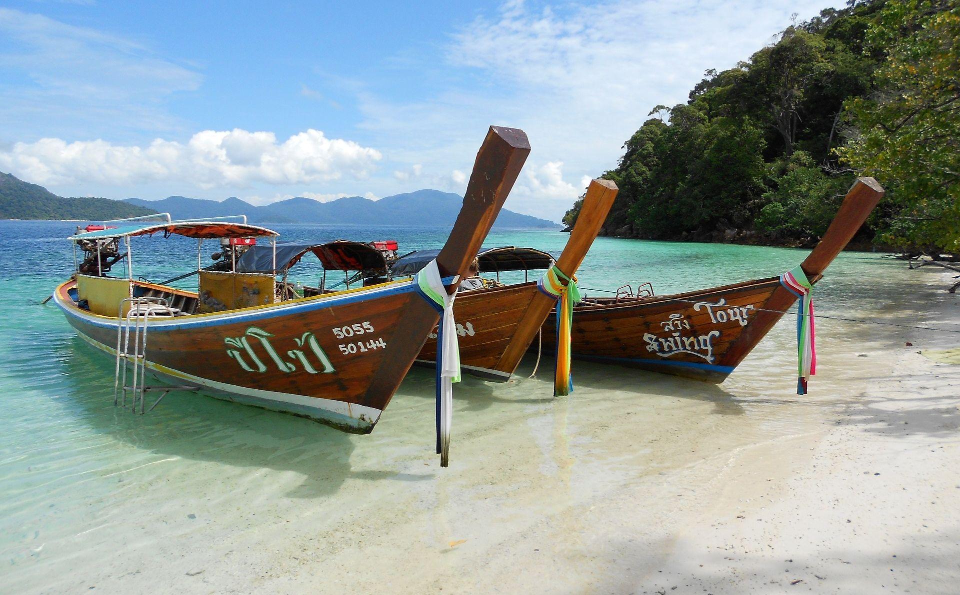 """DOSTA JE BILO Tajland zatvara popularni otok za turiste: """"Turizam nam nosi ogromne štete"""""""