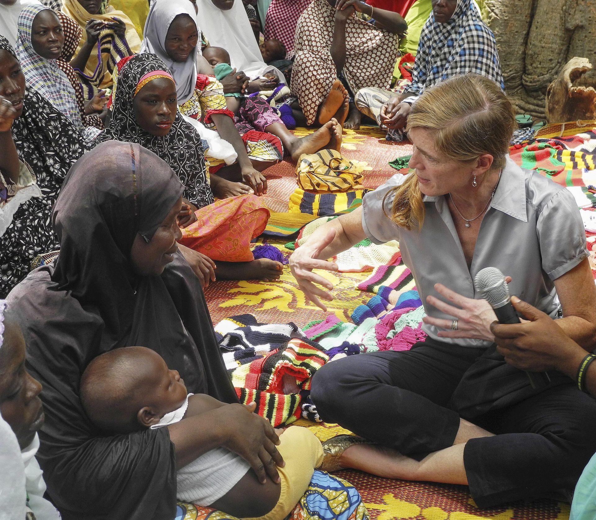 UN: Zbog Boko Harama 9,2 milijuna ljudi treba pomoć u hrani
